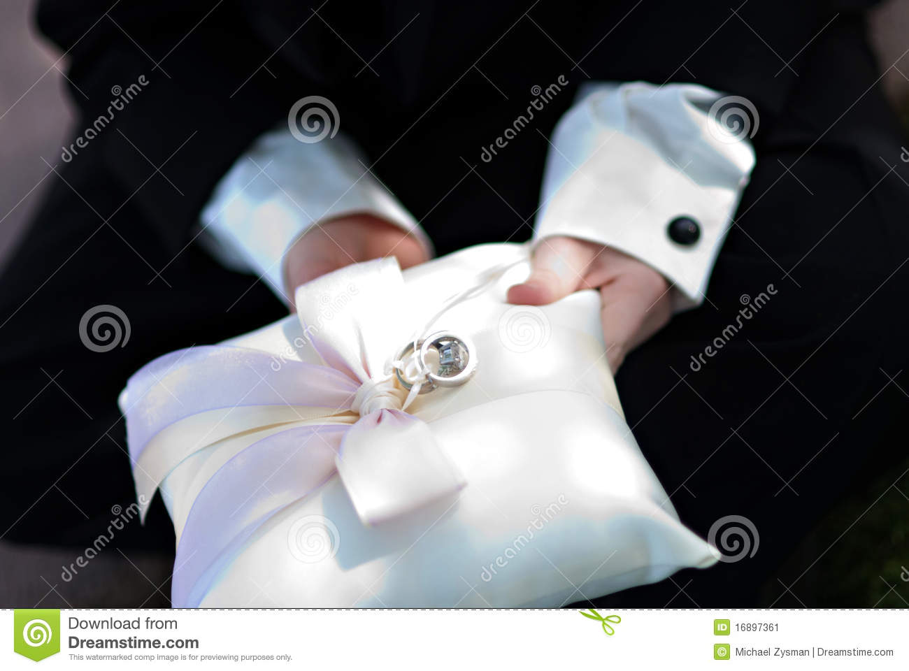 wedding ring bearer - Wedding Ring Bearer