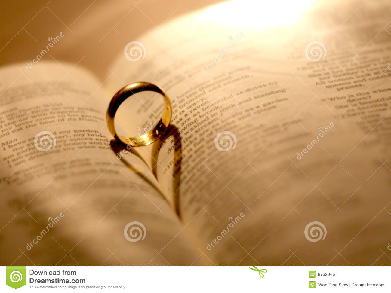 stock photos heart casting rings photo over shaped image scripture bible shadow wedding