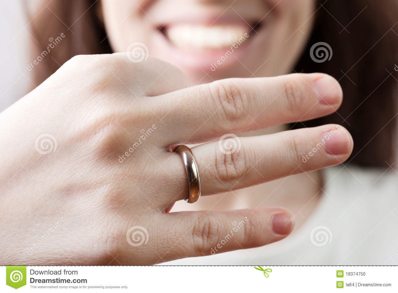 Which Finger Is The Wedding Ring Finger In The United States