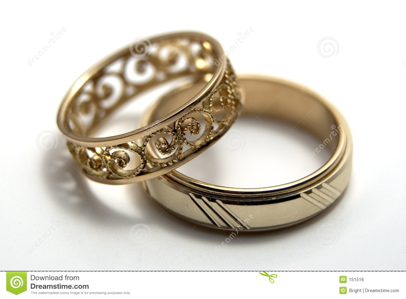 wedding rings royalty free stock image - Pics Of Wedding Rings