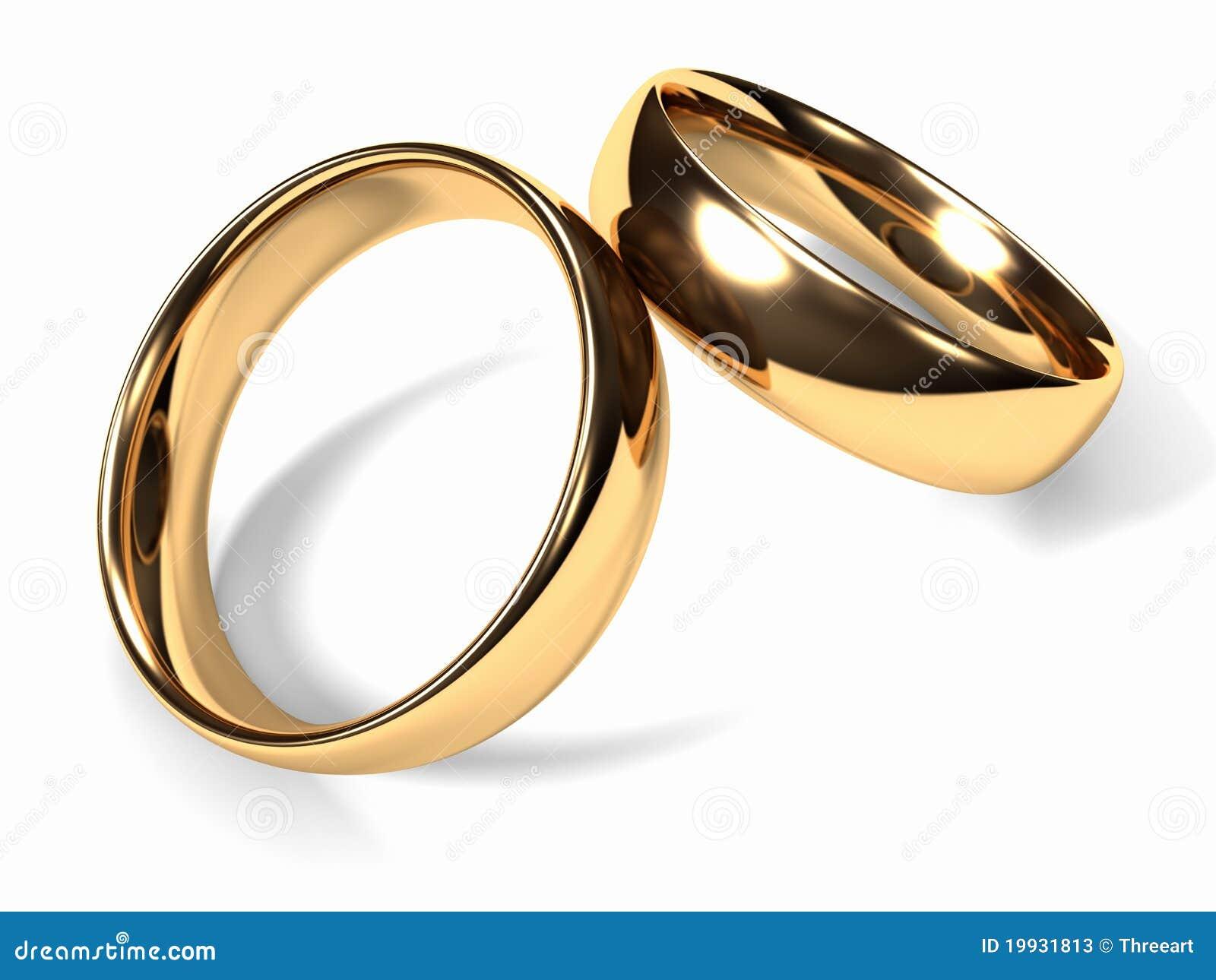 wedding rings stock photos image 19931813