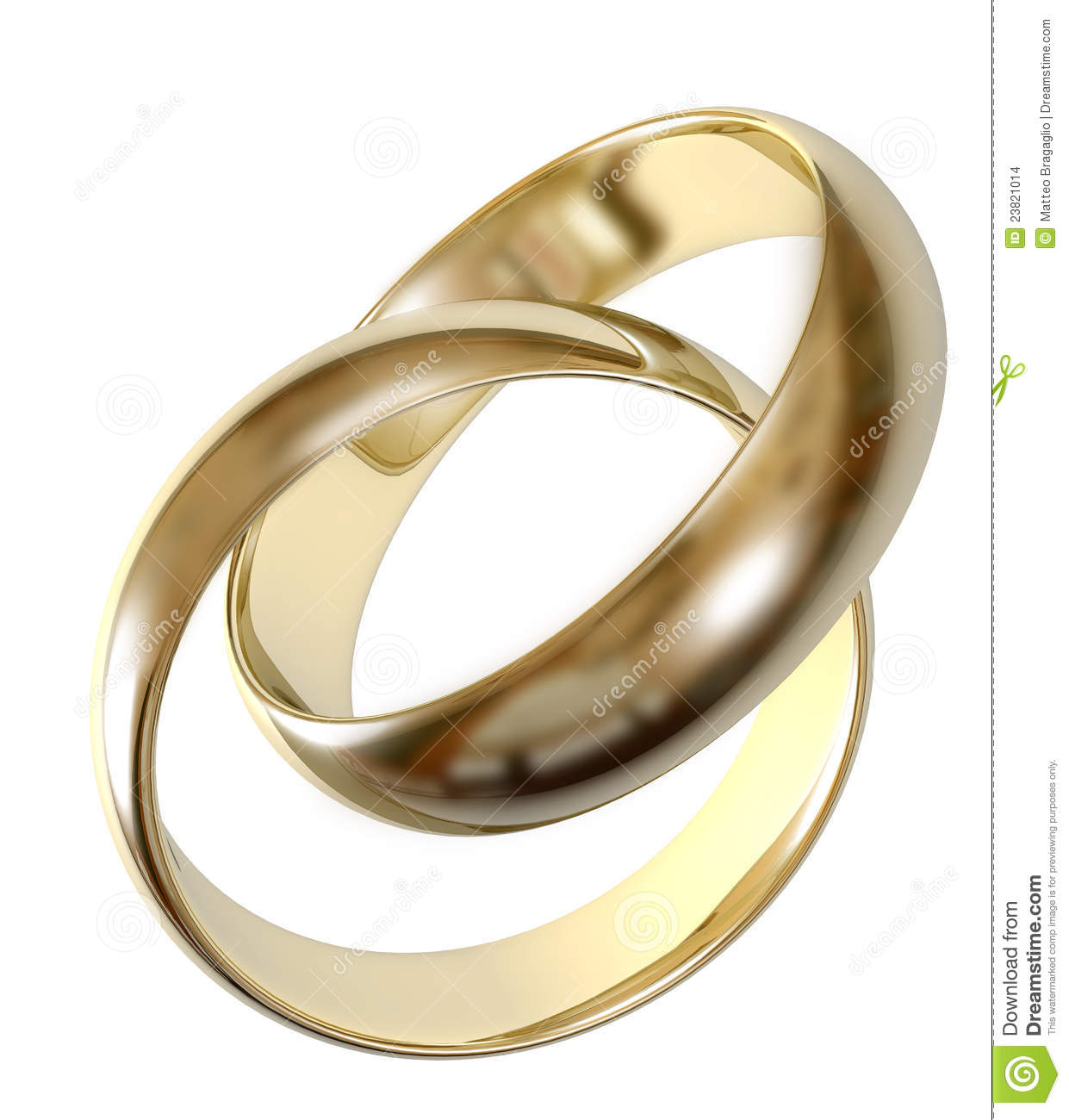 wedding rings stock images image 23821014