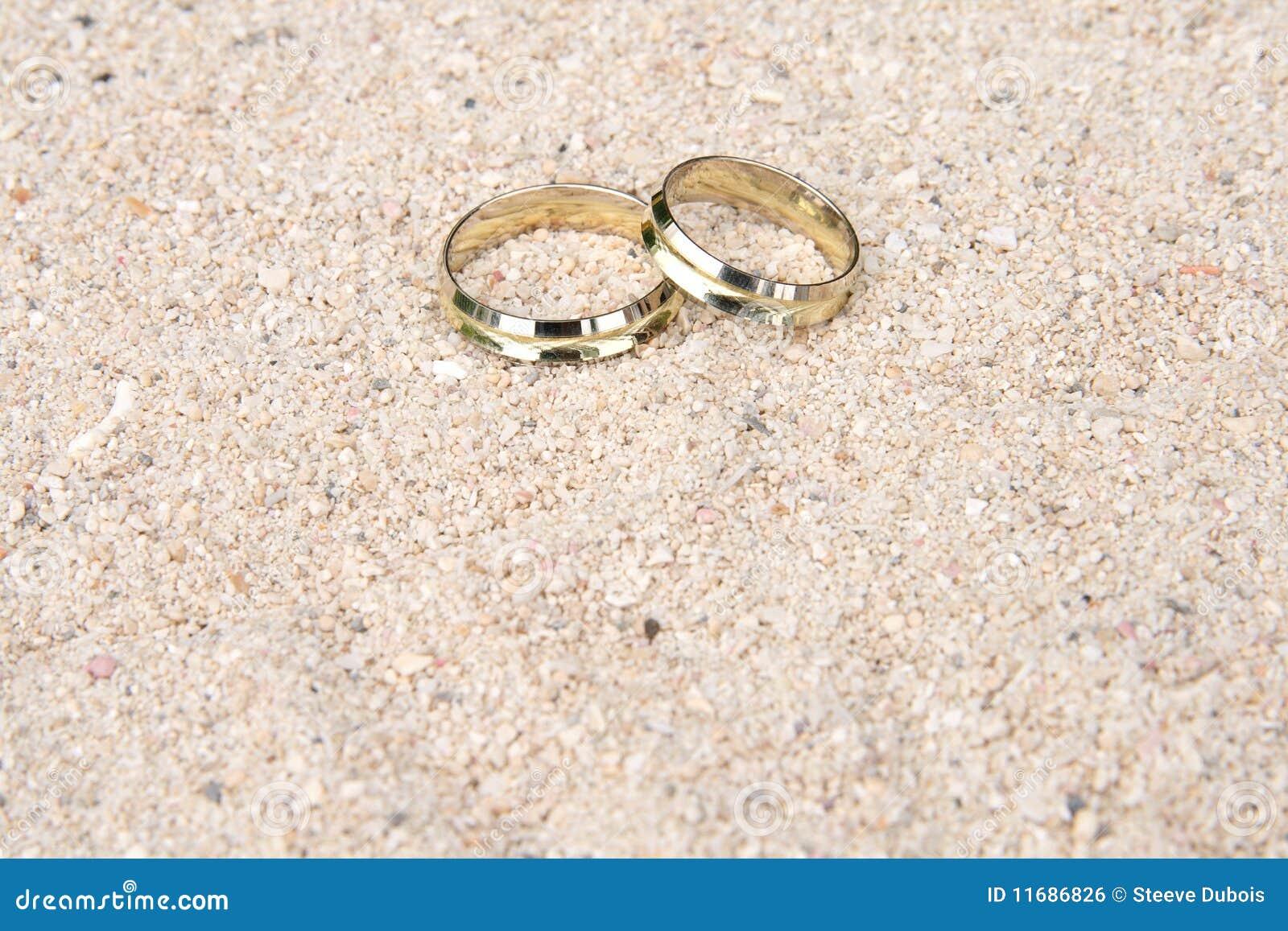 Beach Wedding Rings 74 Cute Tropical wedding rings