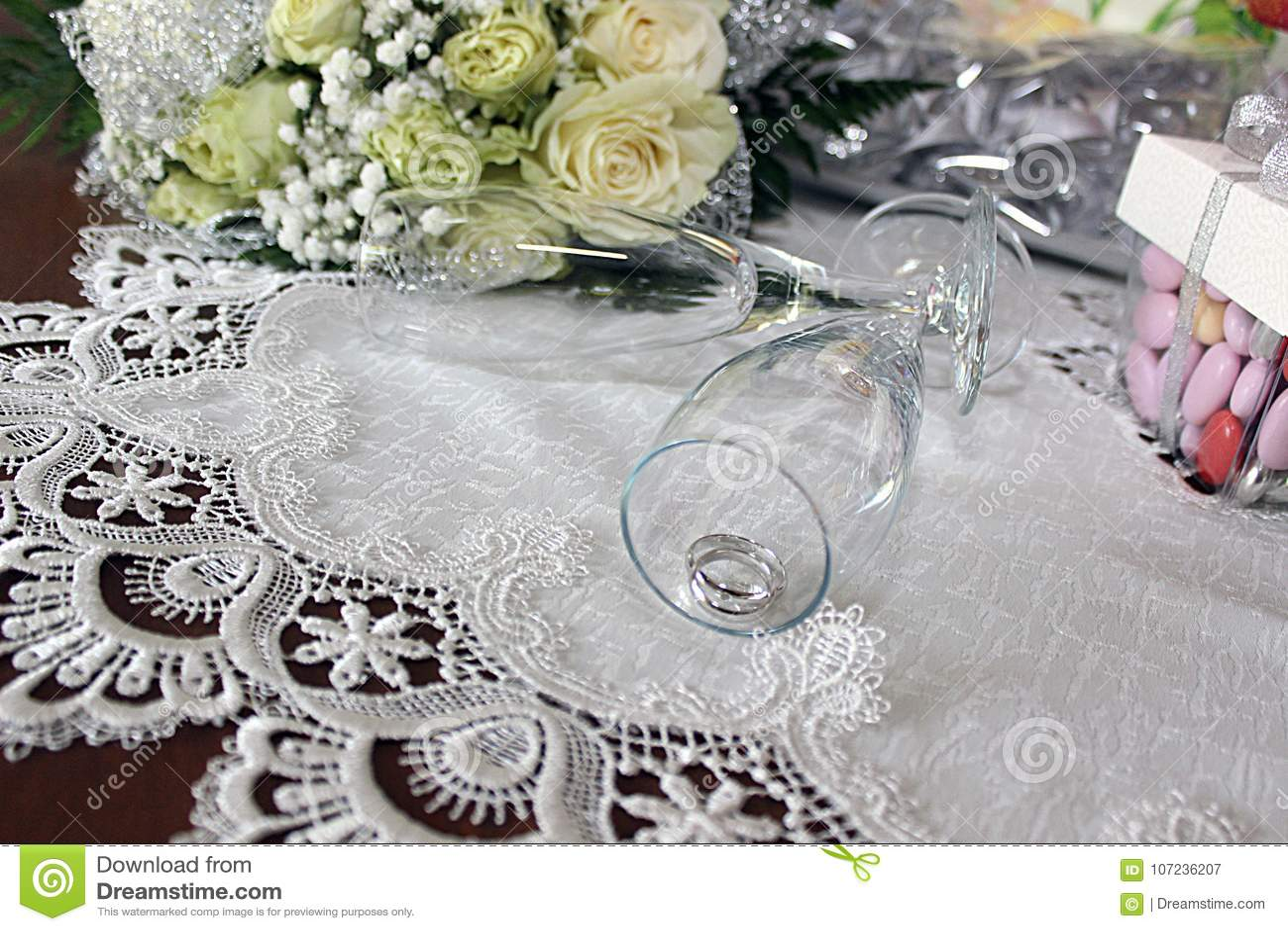 Wedding& x27; s soa a união