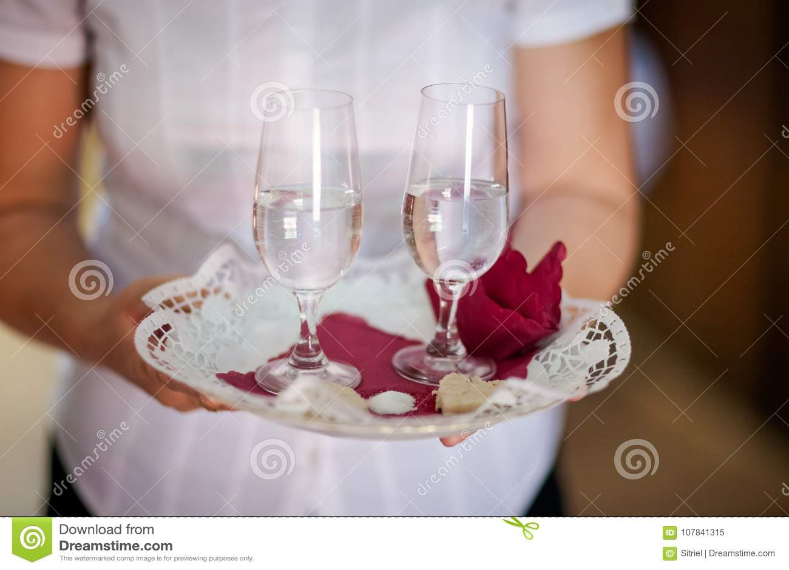 traditional polish wedding toast
