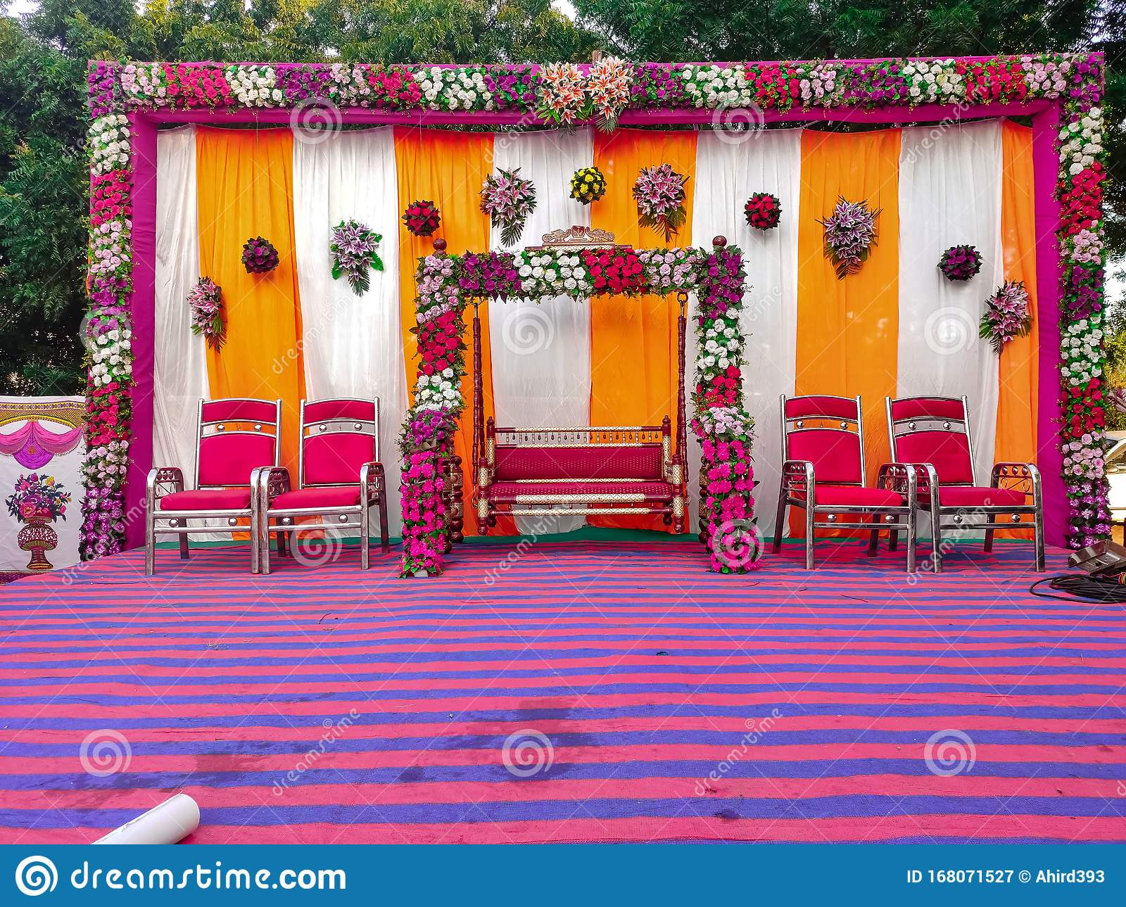 Wedding Stage Decoration,indian Wedding Decoration,wedding ...