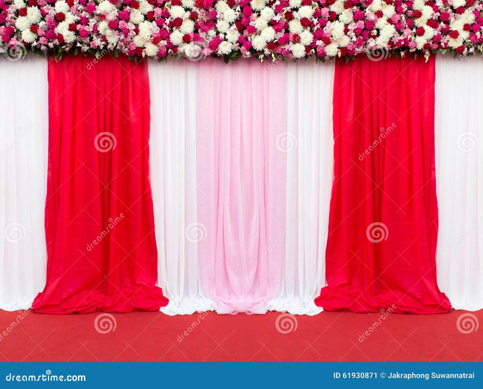 Wedding stage decoration stock images 1140 photos wedding stage decoration for take picture stock image altavistaventures Image collections