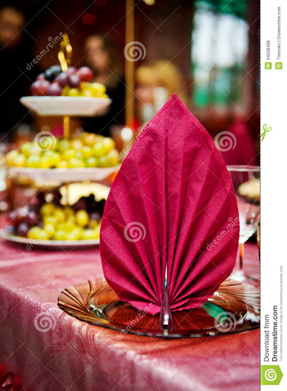 Bride Groom Table Decoration Wedding Table Bride And Groom Royalty Free Stock Photos Image