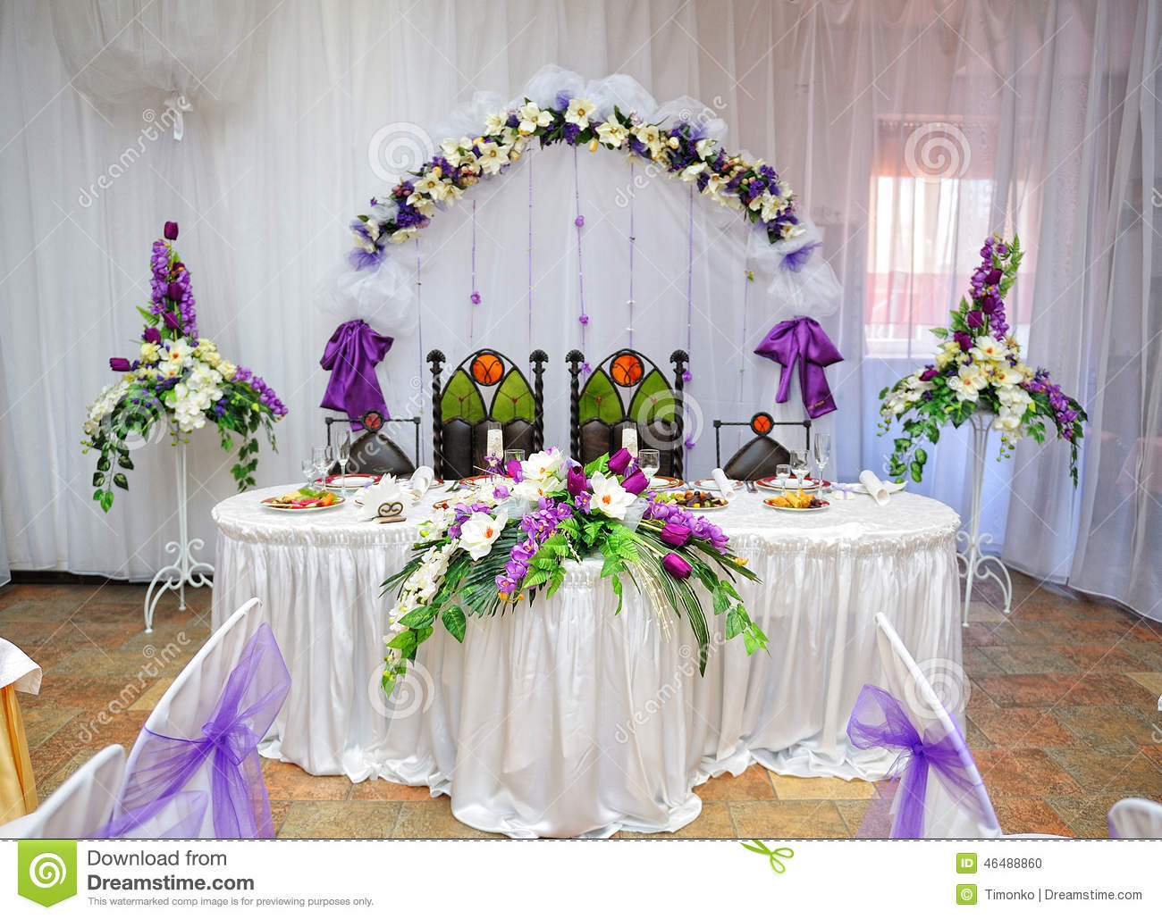 Wedding Centerpiece For Bride And Groom Table : Online Store Deals