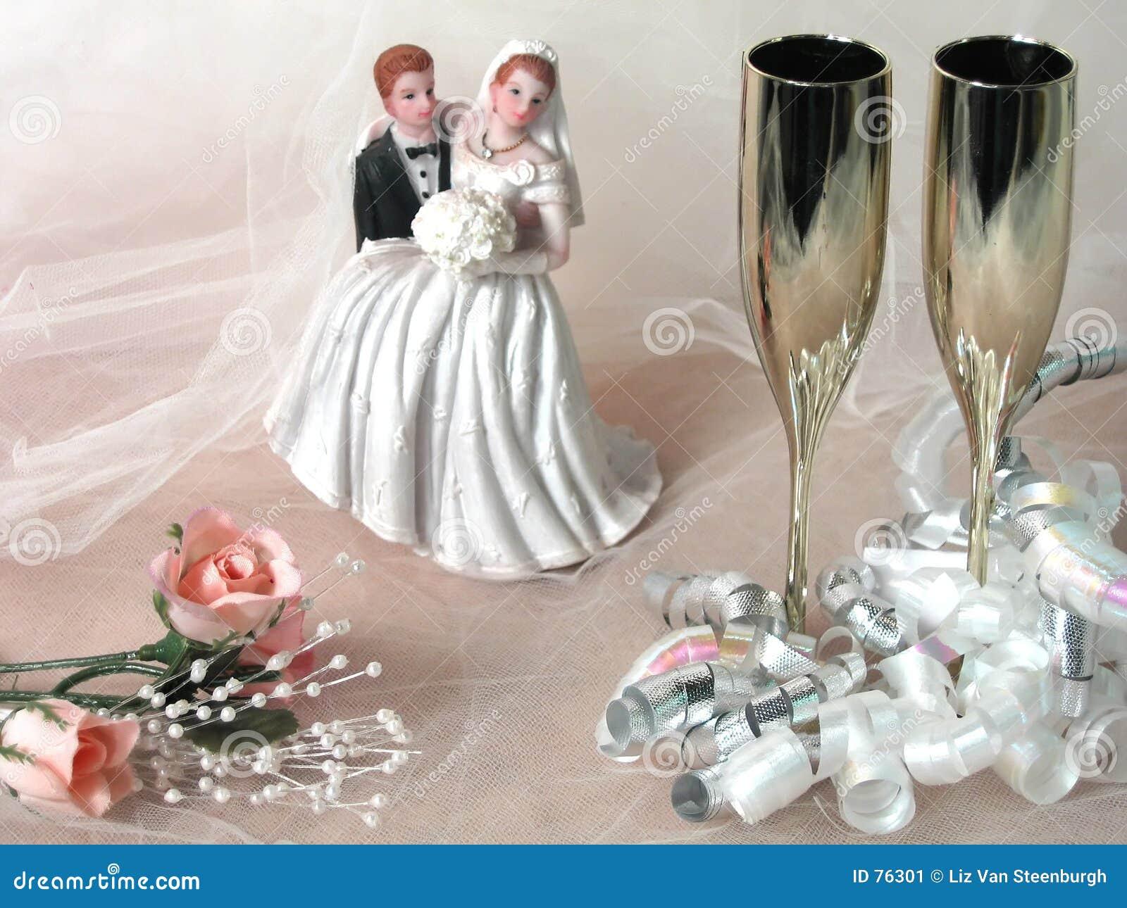 Wedding toujours la durée