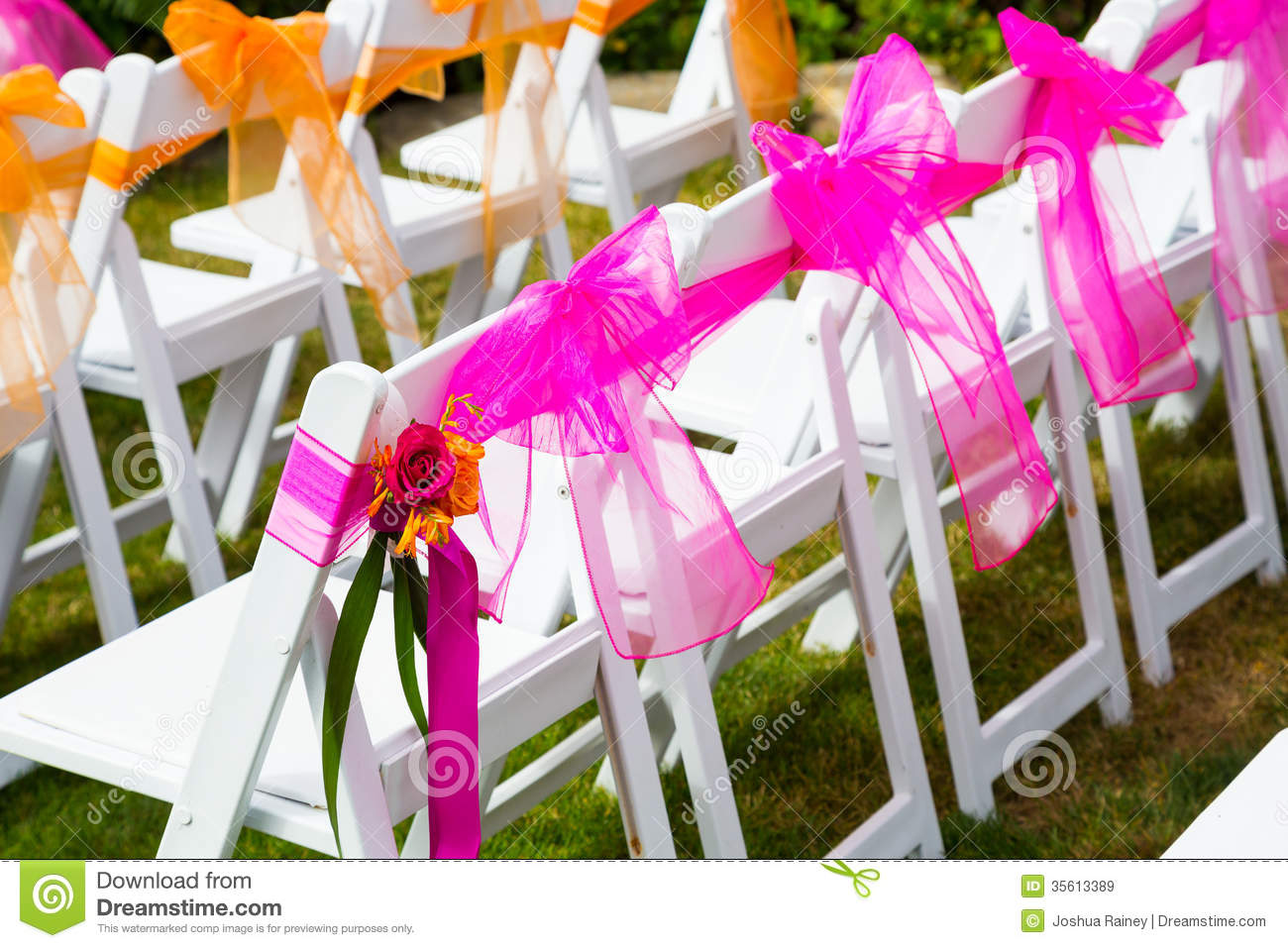 Wedding ceremony chair - Wedding Venue Chairs