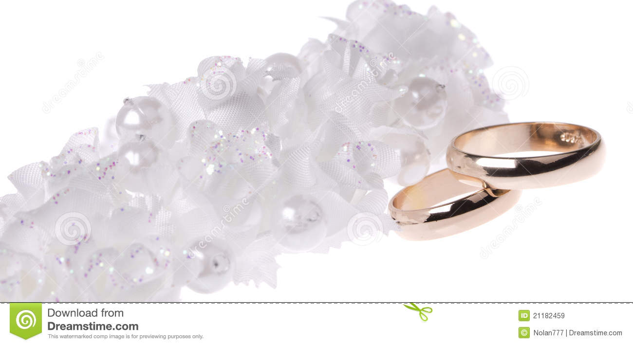 Weddings accessorie and rings