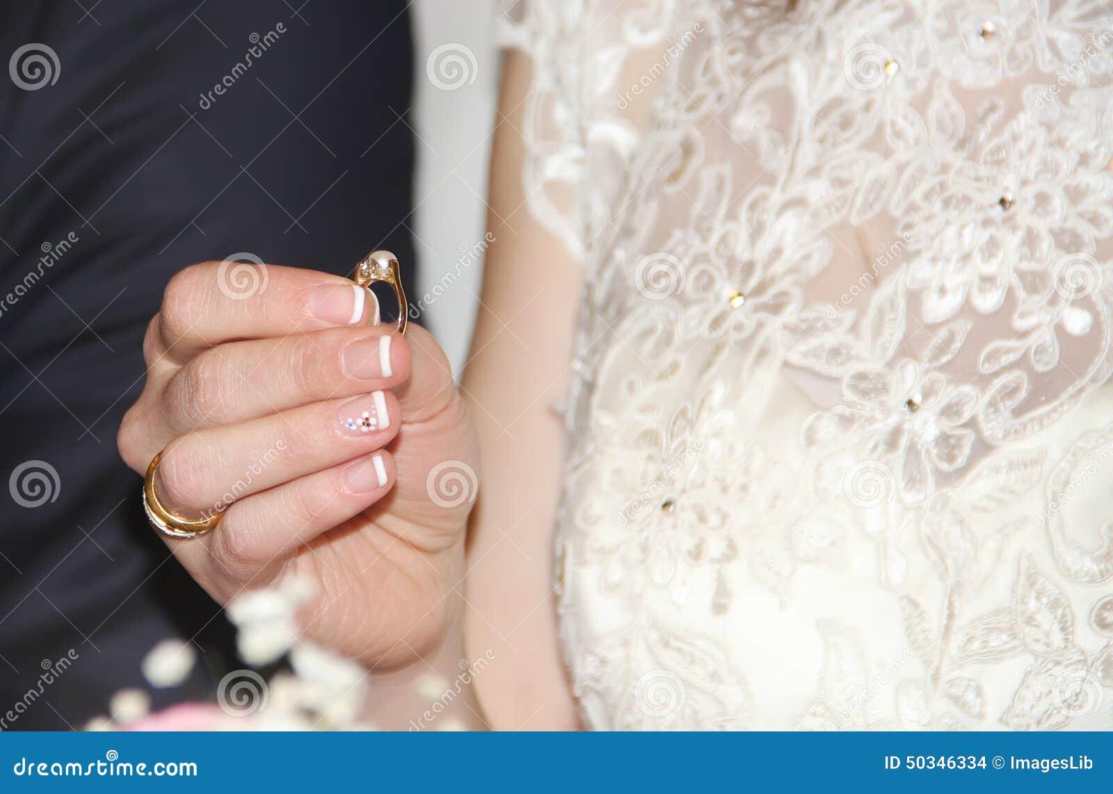 Weddings Ring