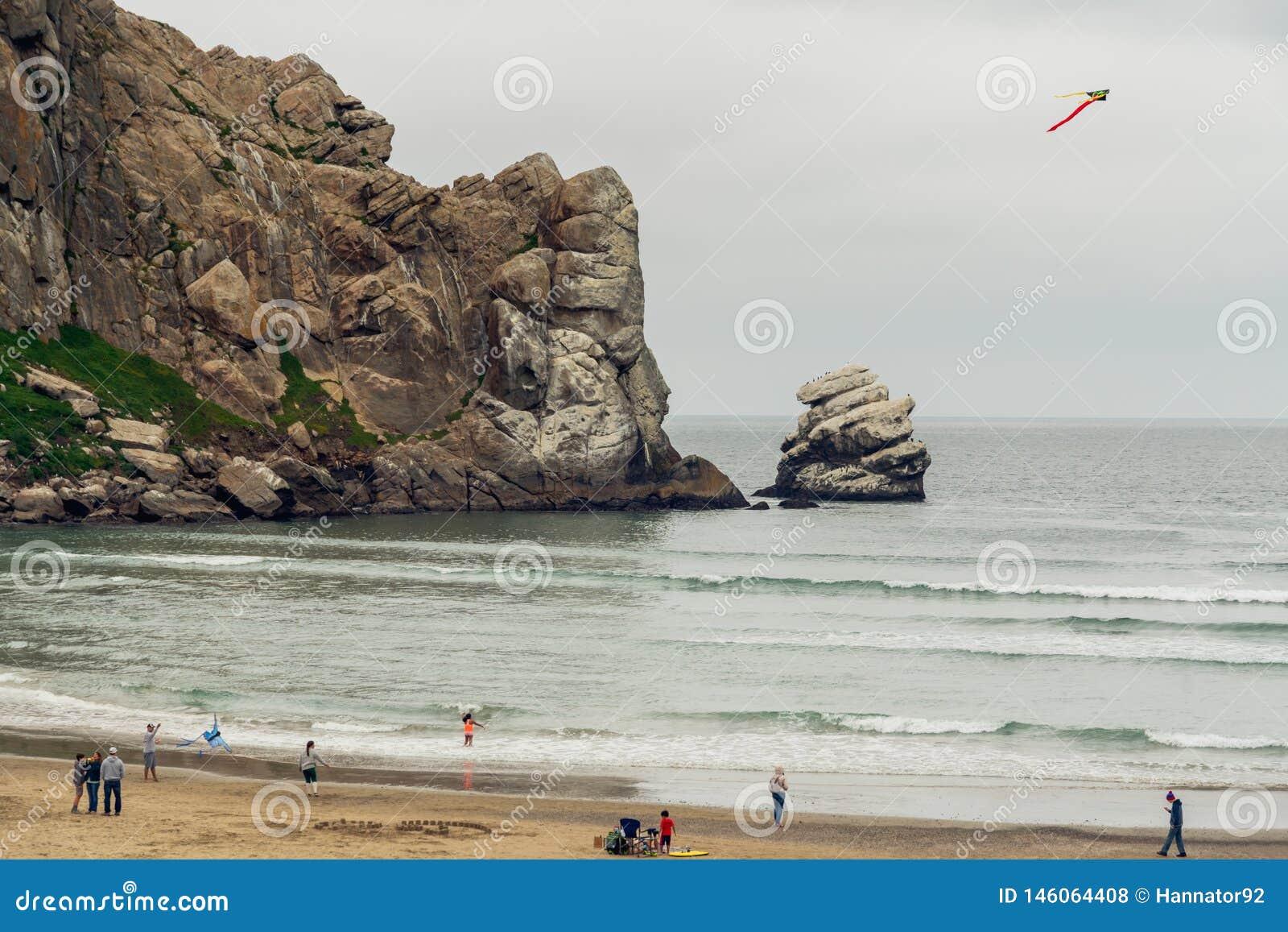 Weekend przy Morro zatok?, kania festiwal