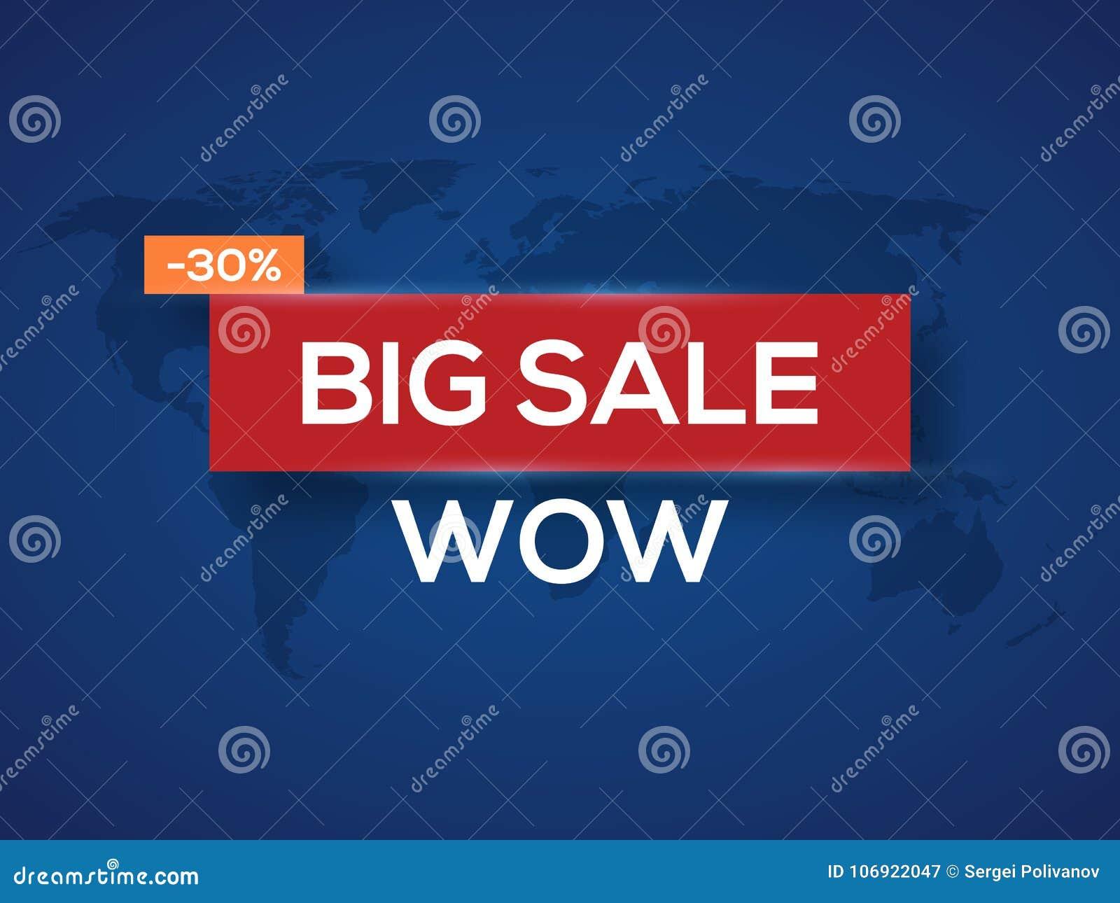 Weekendowej sprzedaży sztandar, specjalna oferta