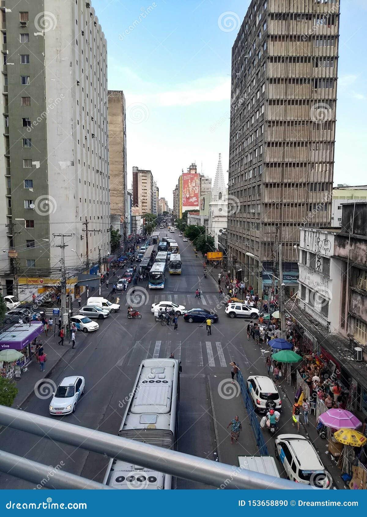 Weergeven van het Boa Vistaweg van Conde DA