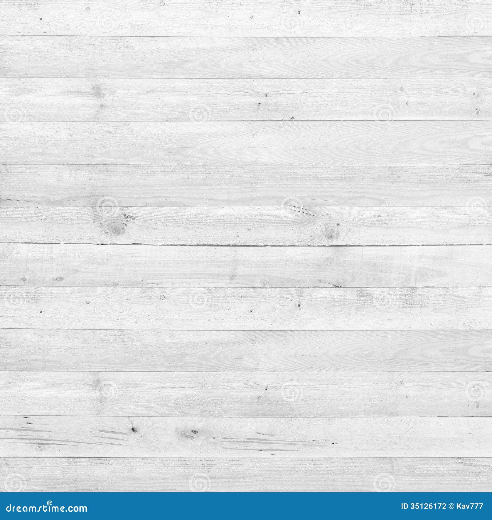 Weiße Beschaffenheit der hölzernen Kiefernplanke für Hintergrund