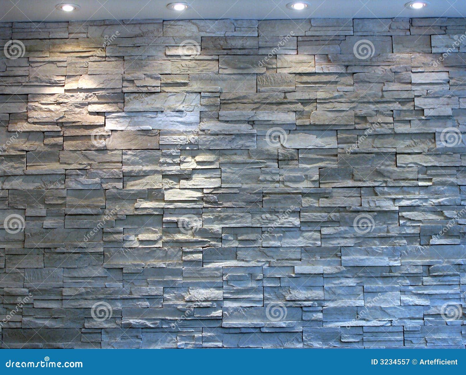 dekorative steinwand wohnzimmer ~ die beste heimatentwurf inspiration, Wohnideen design