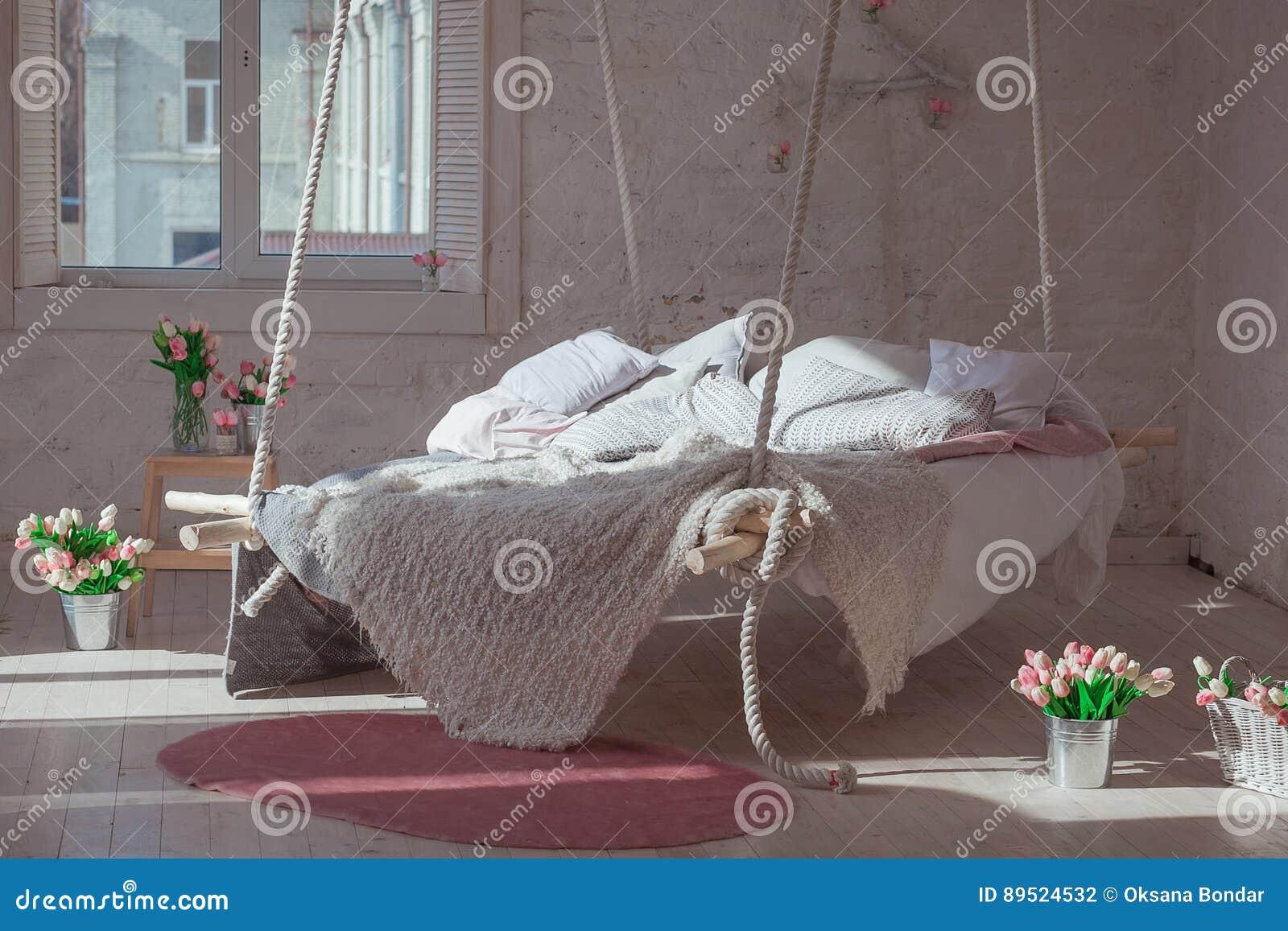 Faszinierend Hängendes Bett Referenz Von P