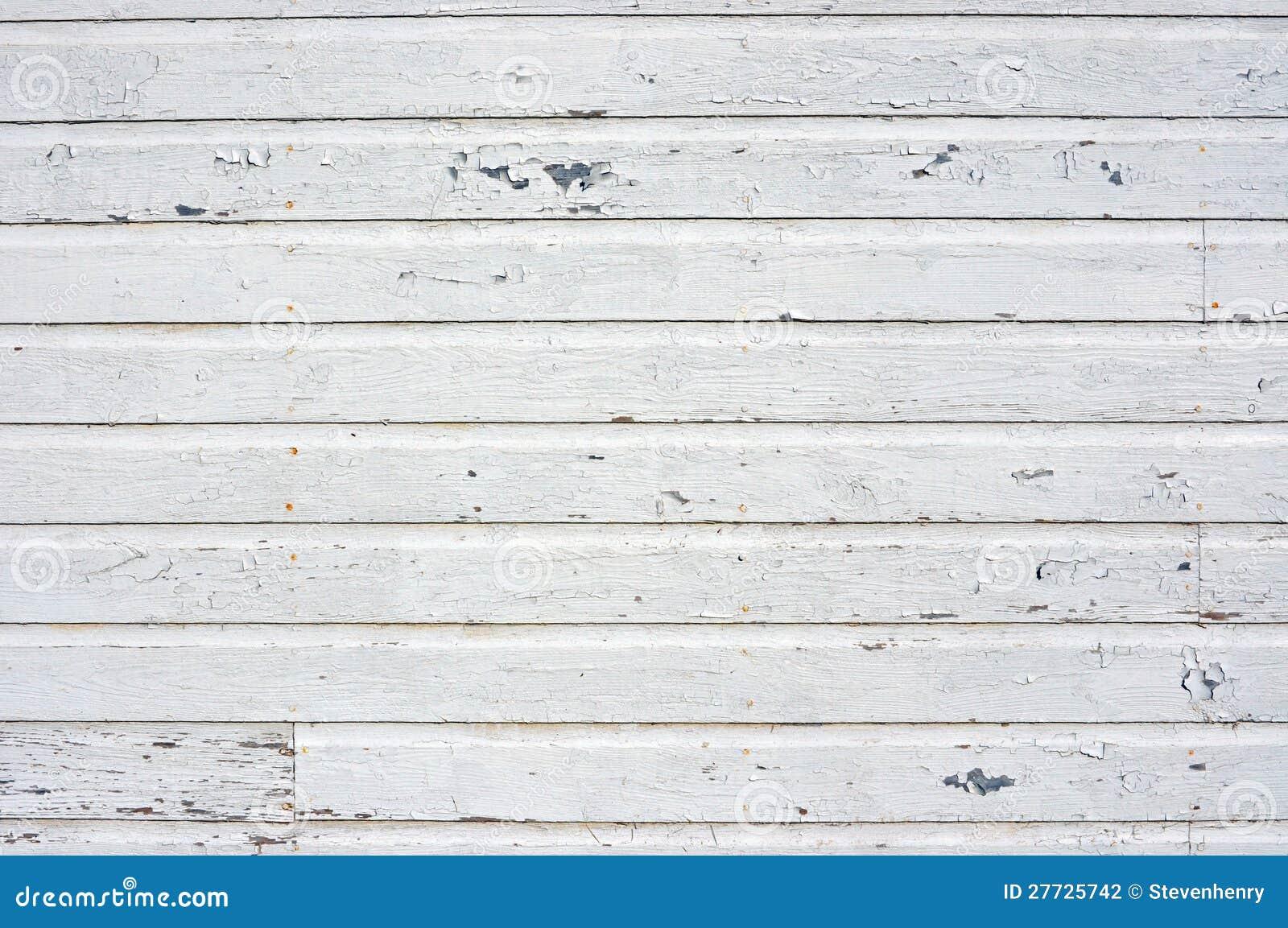 Weißer Hintergrund, Lack abziehend