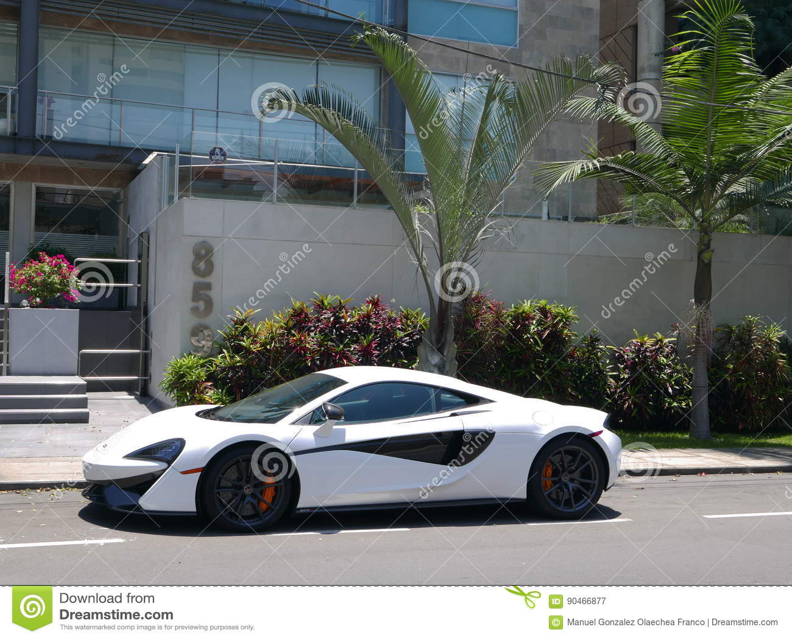 2020 McLaren 570S Coupe Prices