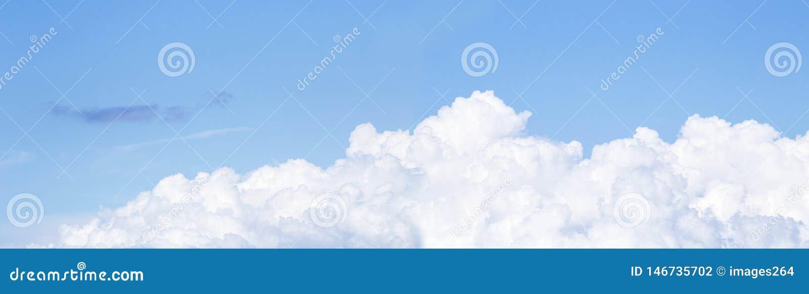 Wei?e Wolken