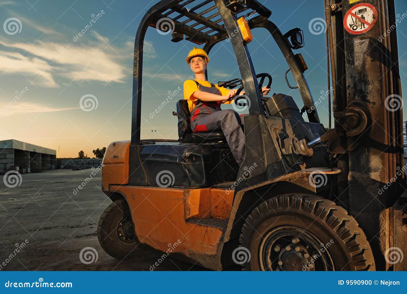 Weibliche Arbeitskraft