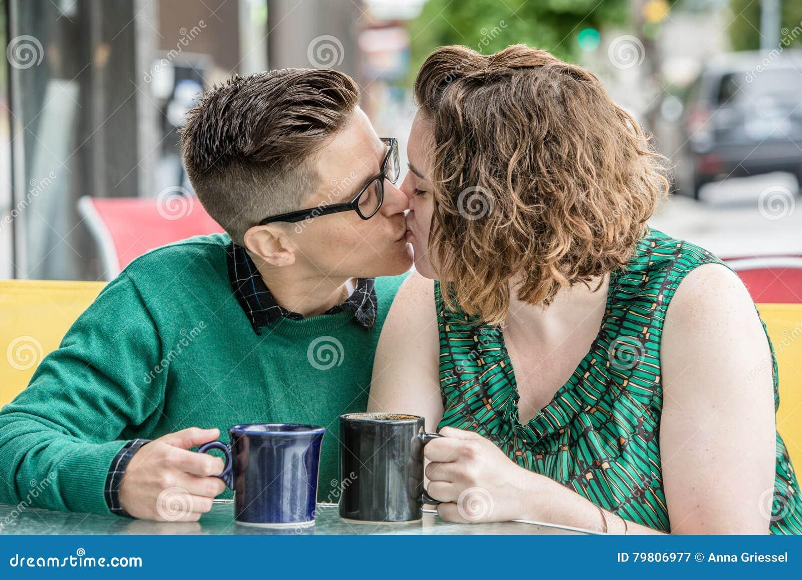 Beste lesbische Dating online