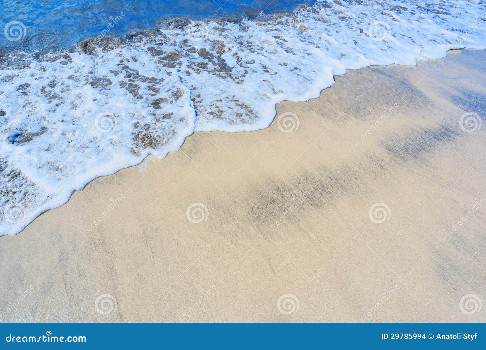 Seewelle
