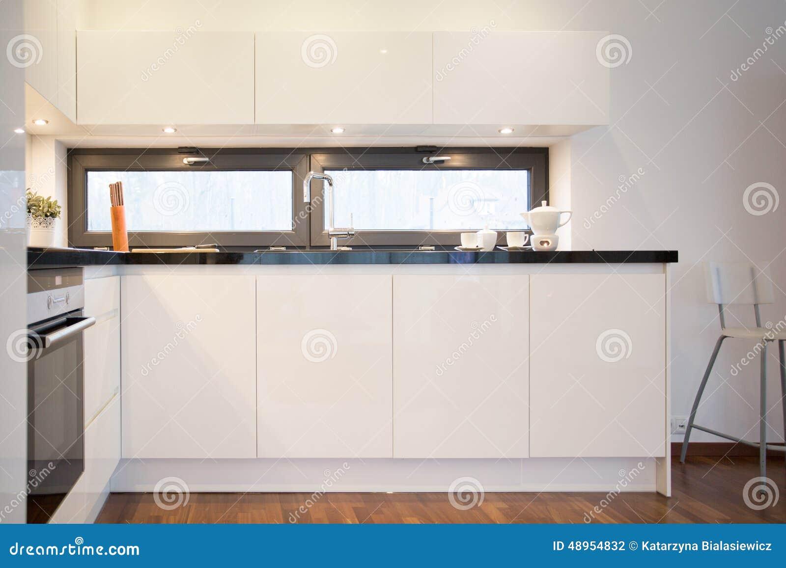 weiße küchenschränke | Möbelideen