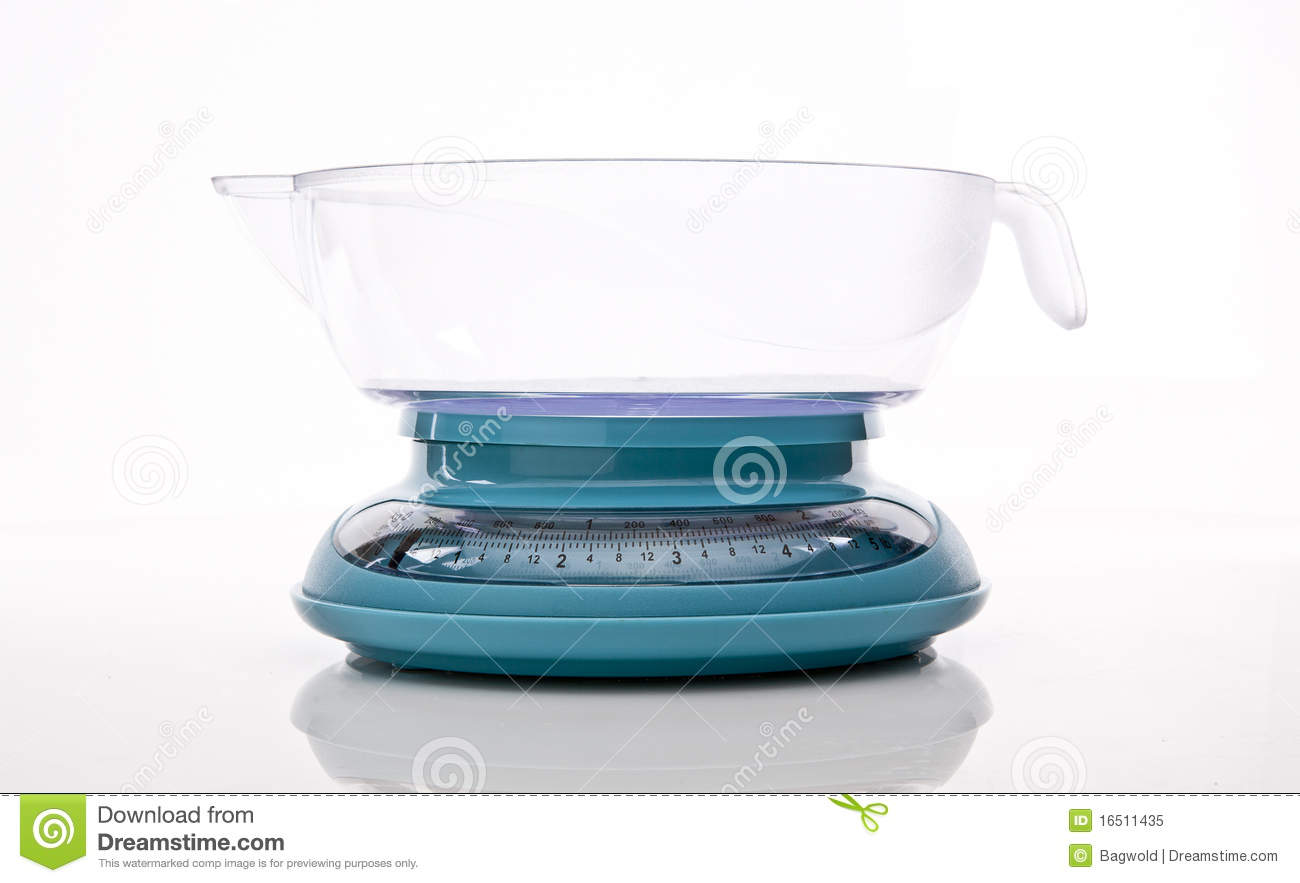 Weighing scales stock image. Image of estimate, isolated - 16511435