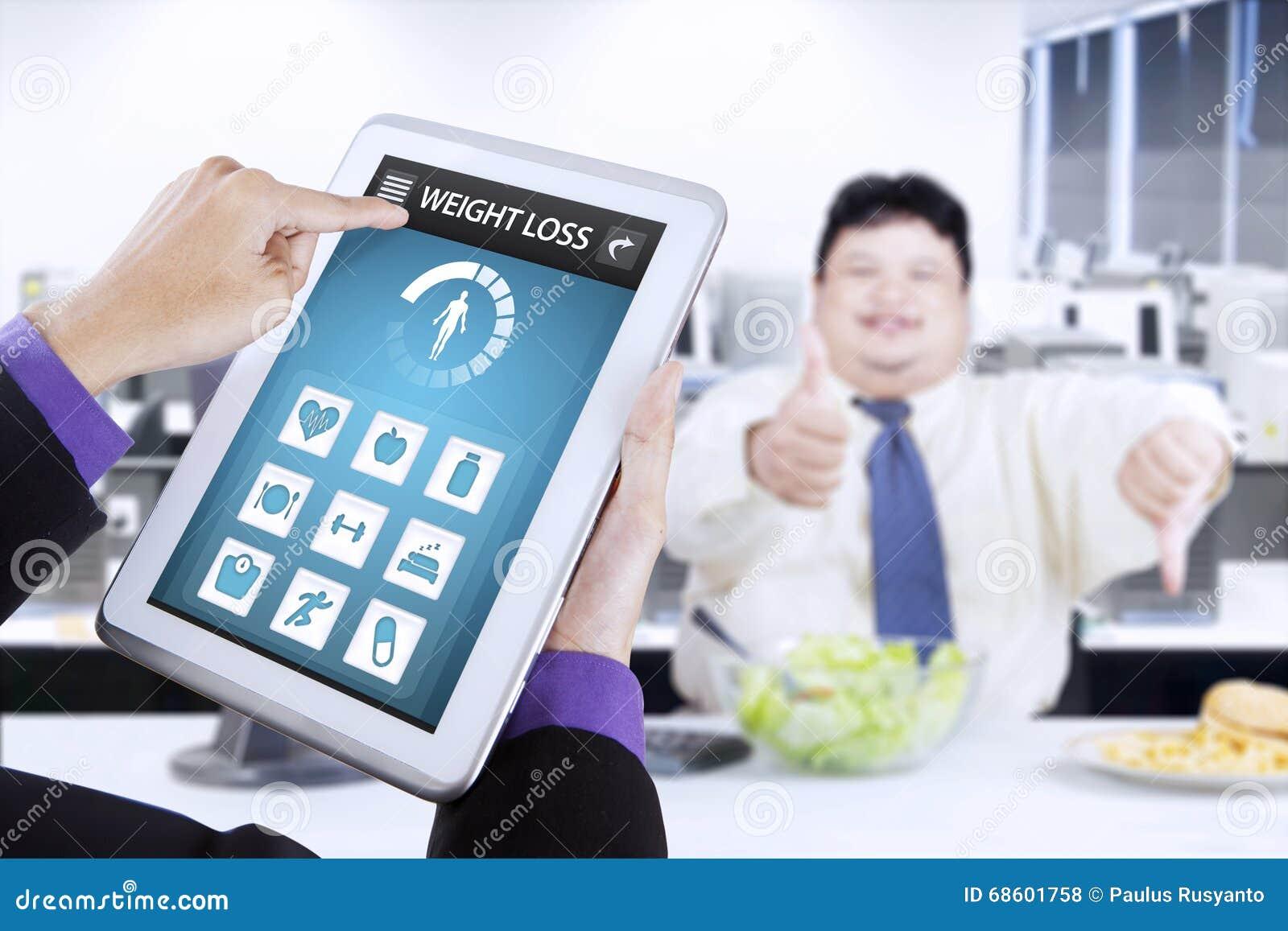 weight loss tv infomercial