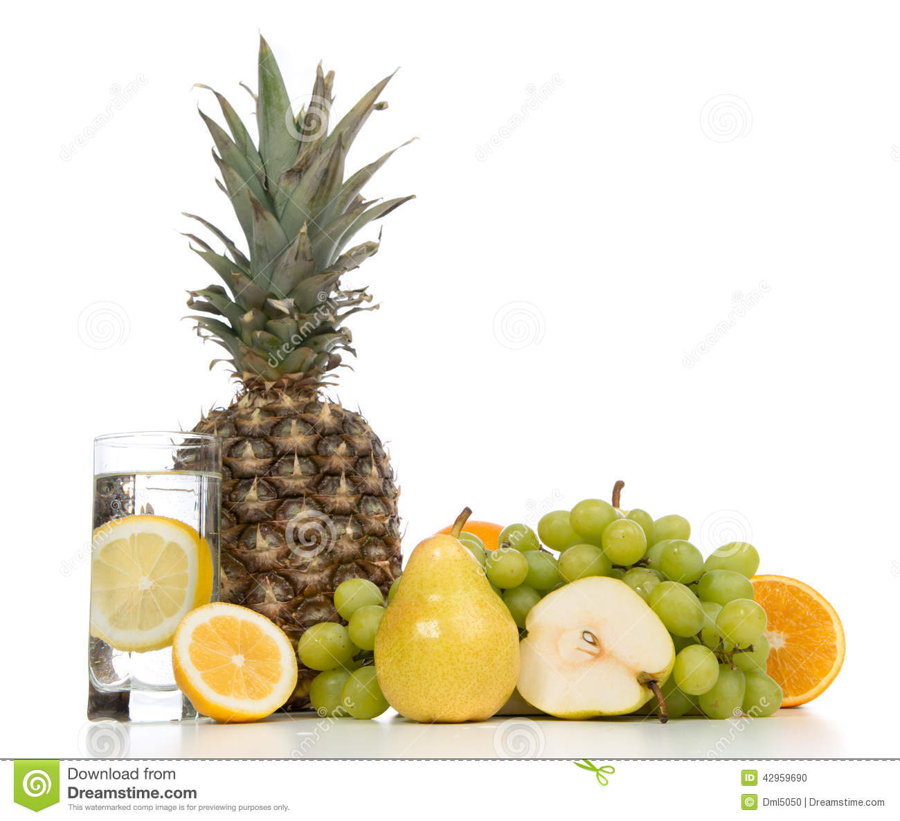healthy fruit for weight loss is pineapple a citrus fruit