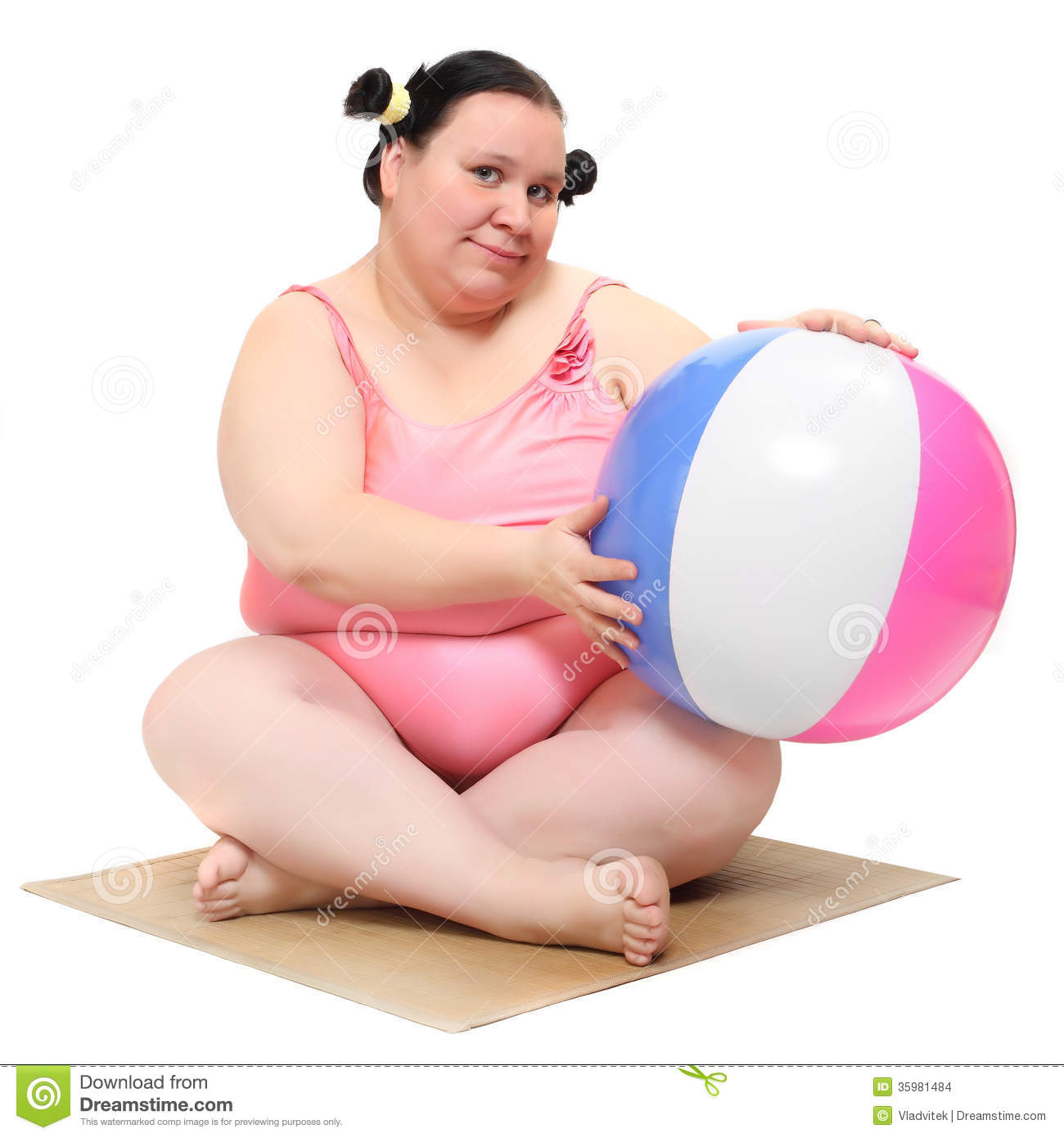 Weight Loss Concept. Stock Images - Image: 35981484