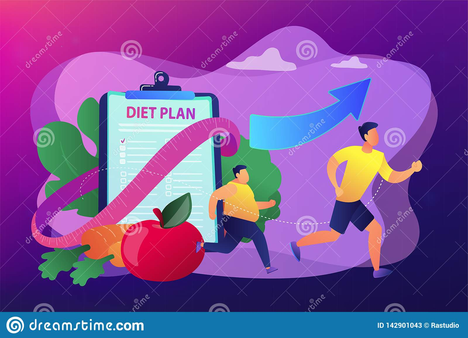 running for weight loss plan free
