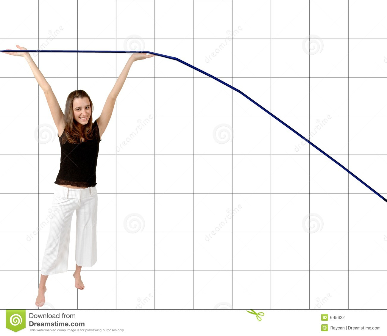Weight Loss success stock photo  Image of chart, smile - 645622