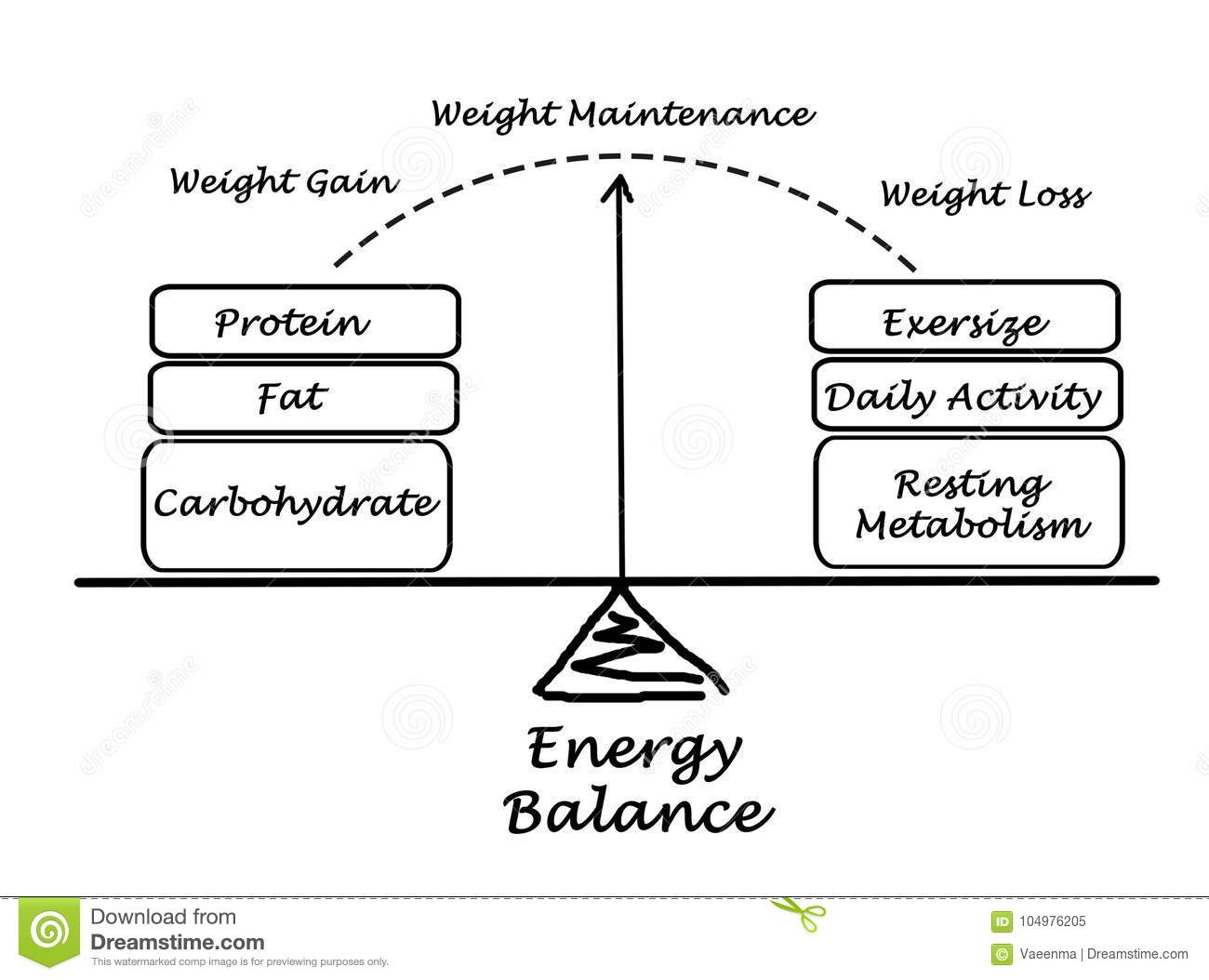 Watch What Is Energy Balance video