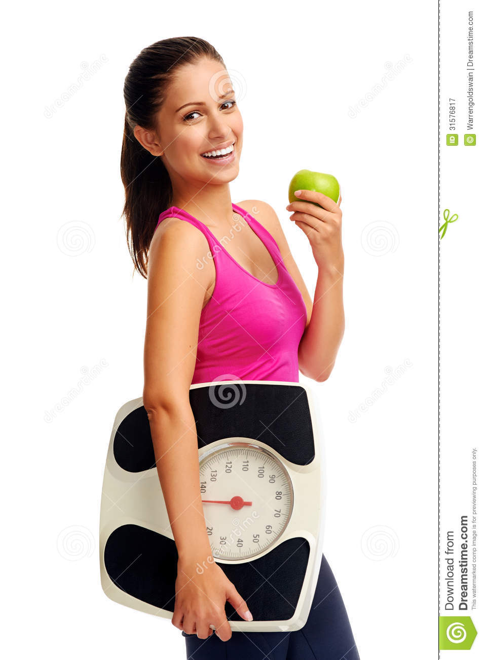 Health effects of weight loss