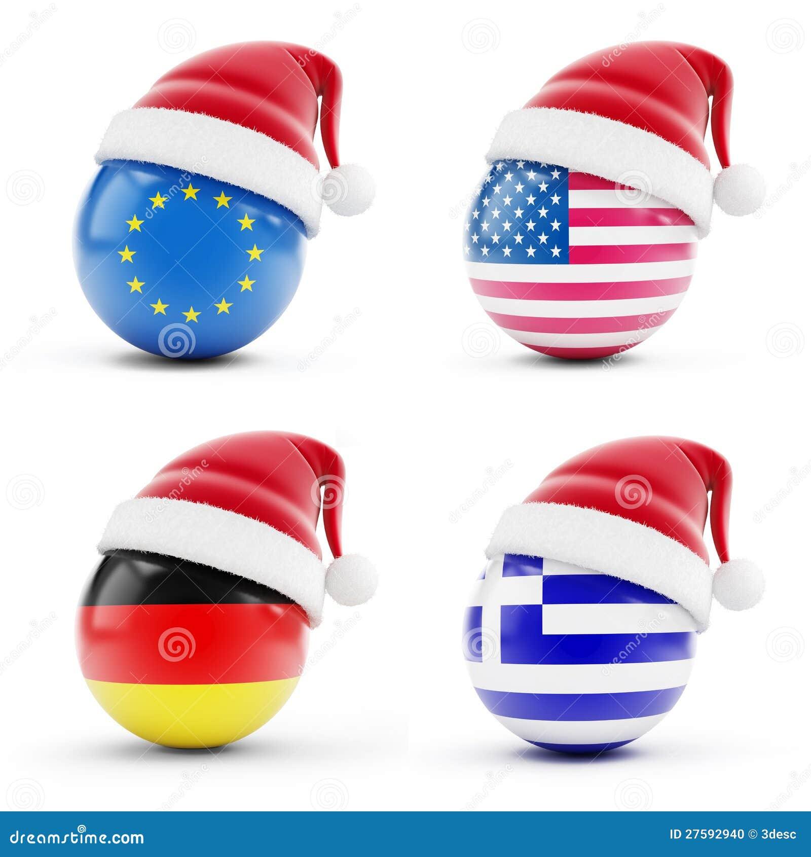 weihnachten in griechenland deutschland usa europ isch. Black Bedroom Furniture Sets. Home Design Ideas