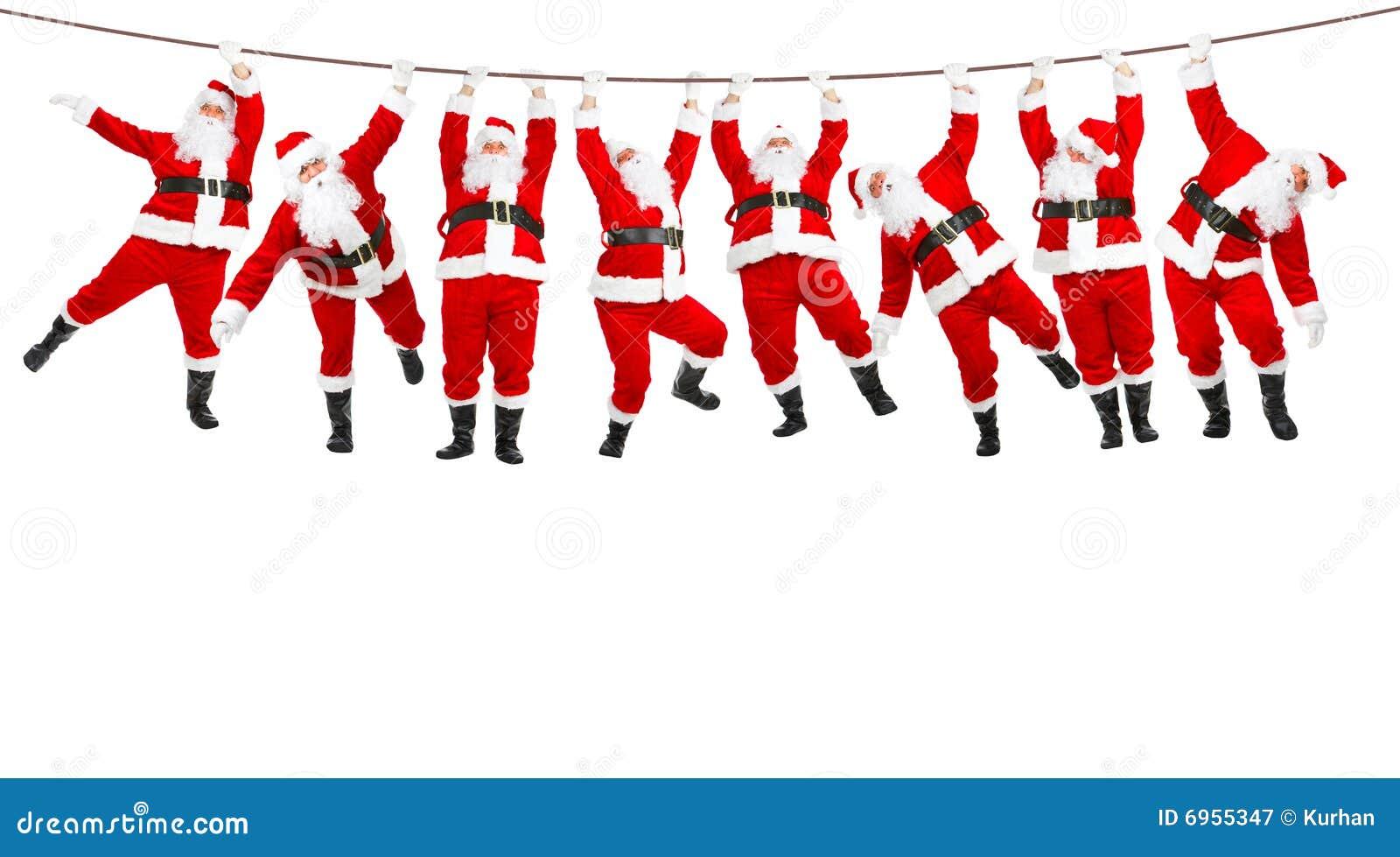 Weihnachten Sankt