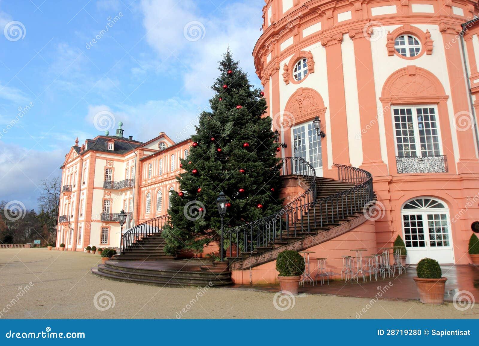 Weihnachten in Wiesbaden