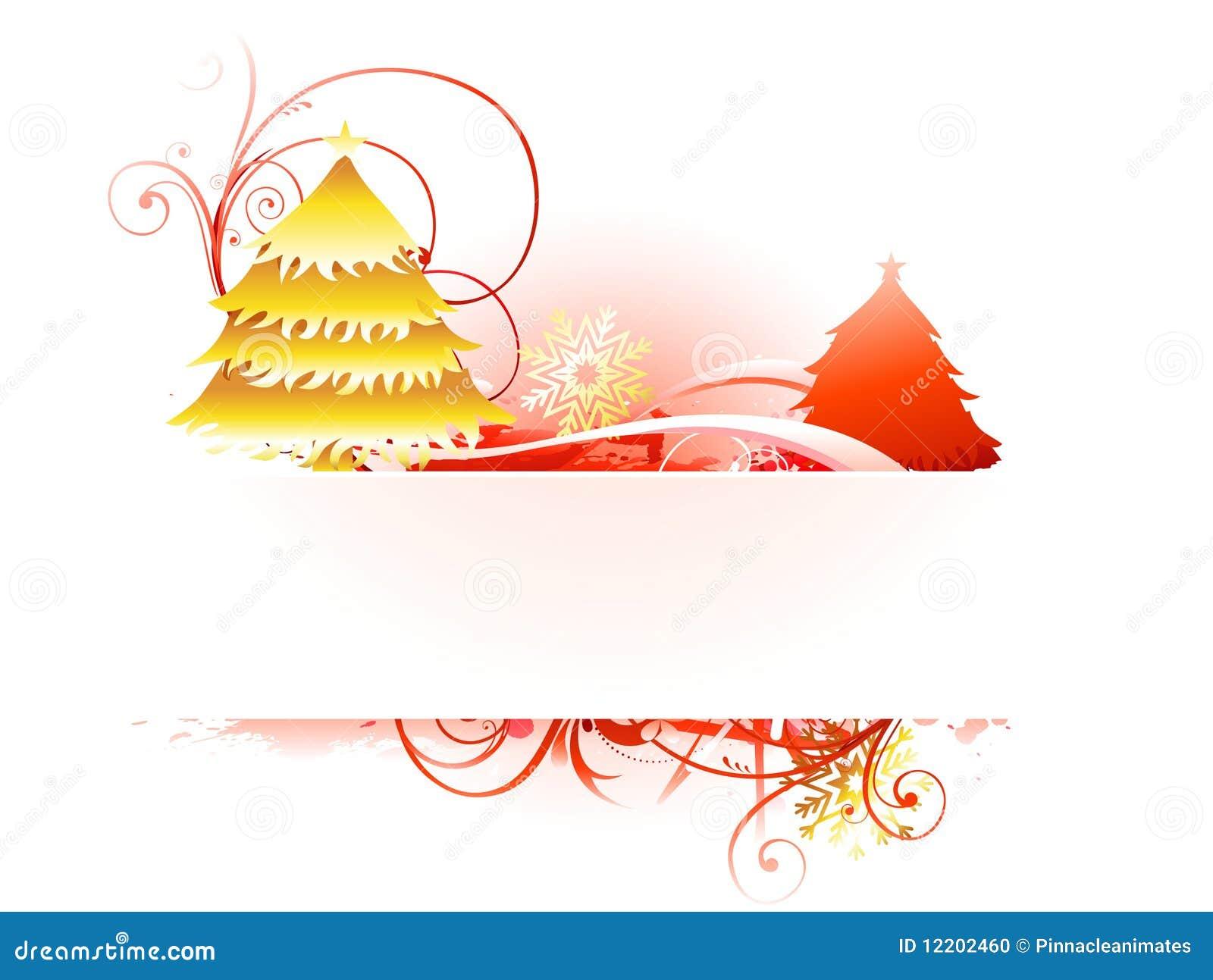 Weihnachtenbackround
