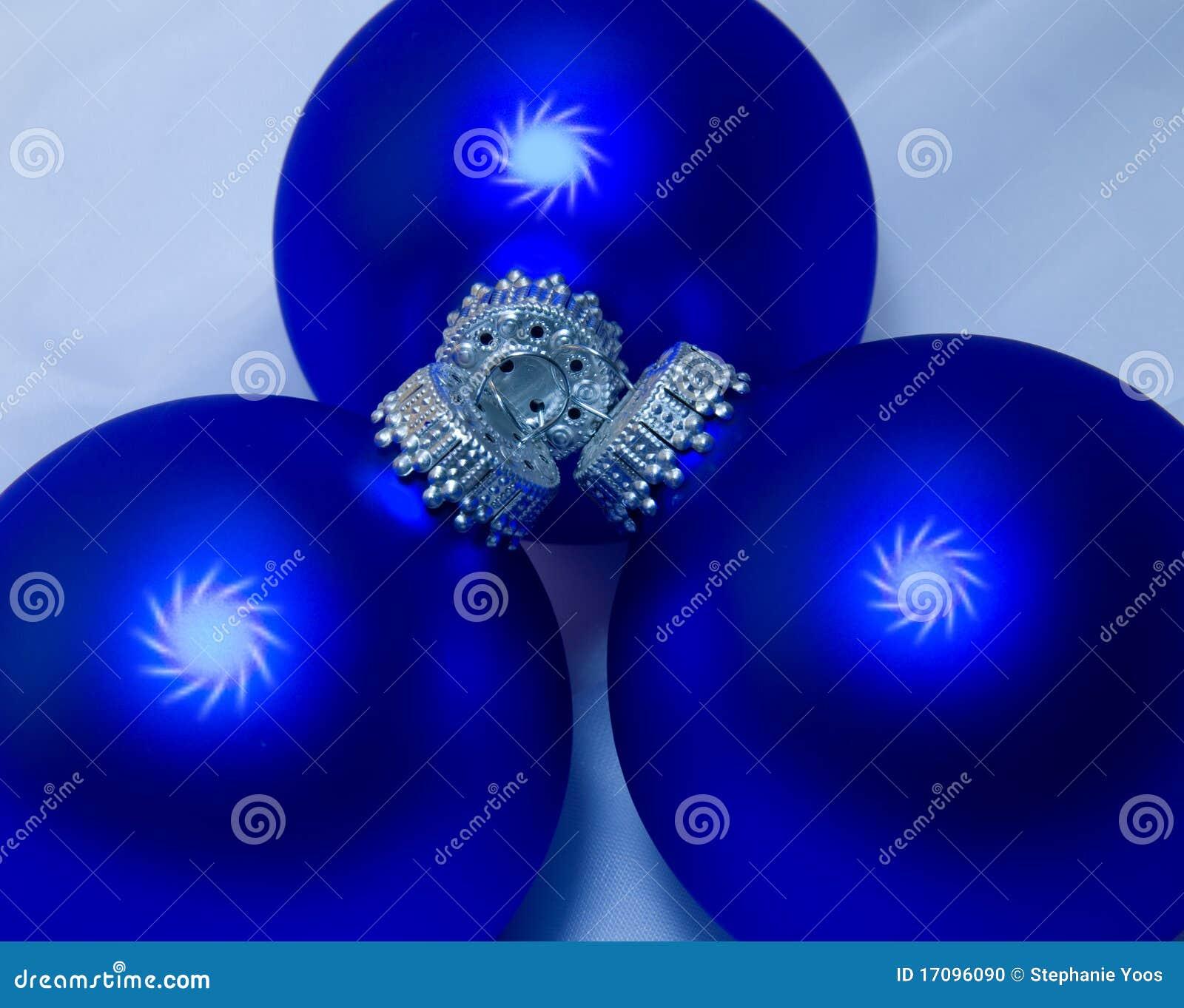 Weihnachtencedorations