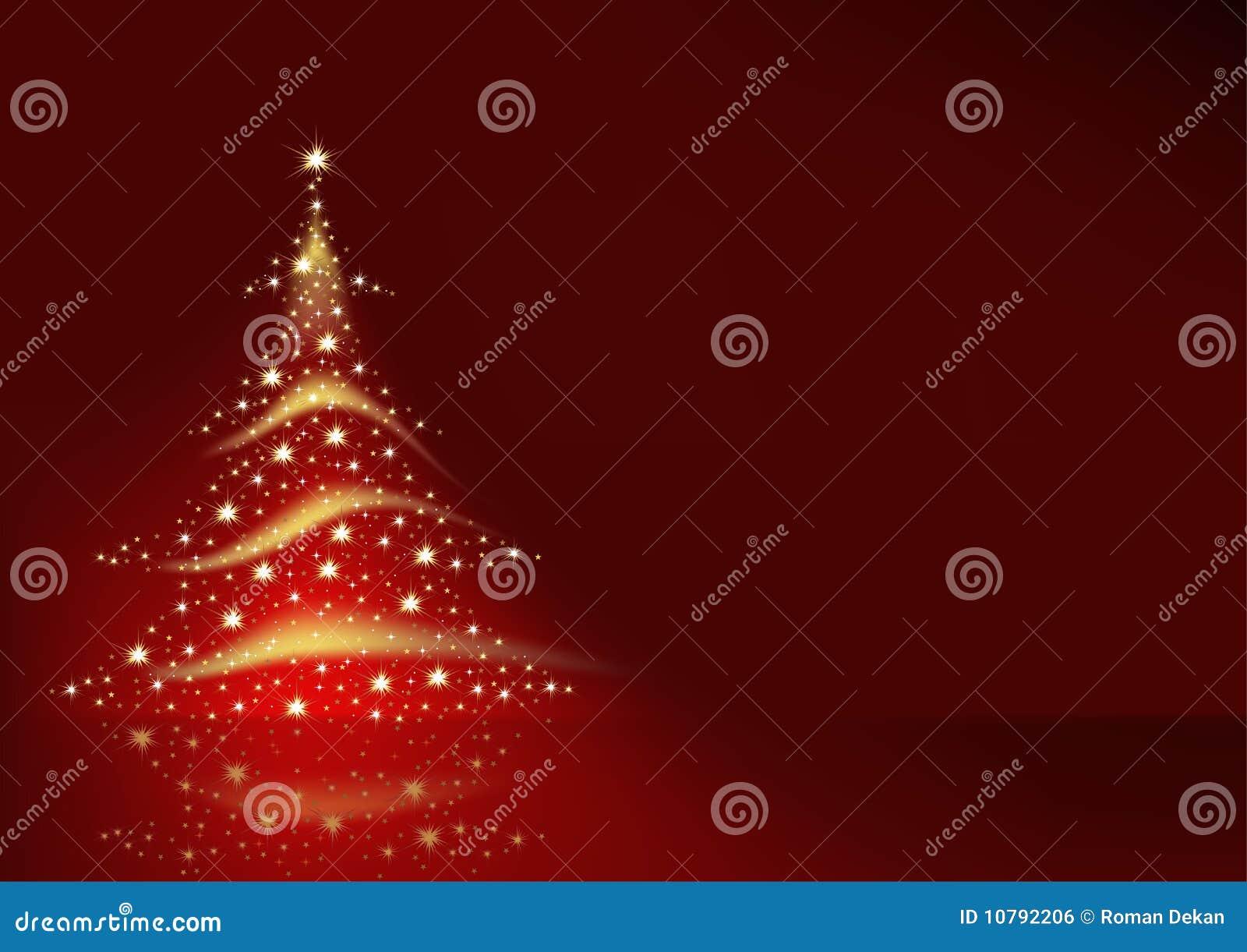 weihnachtsbaum lizenzfreies stockbild bild 10792206. Black Bedroom Furniture Sets. Home Design Ideas