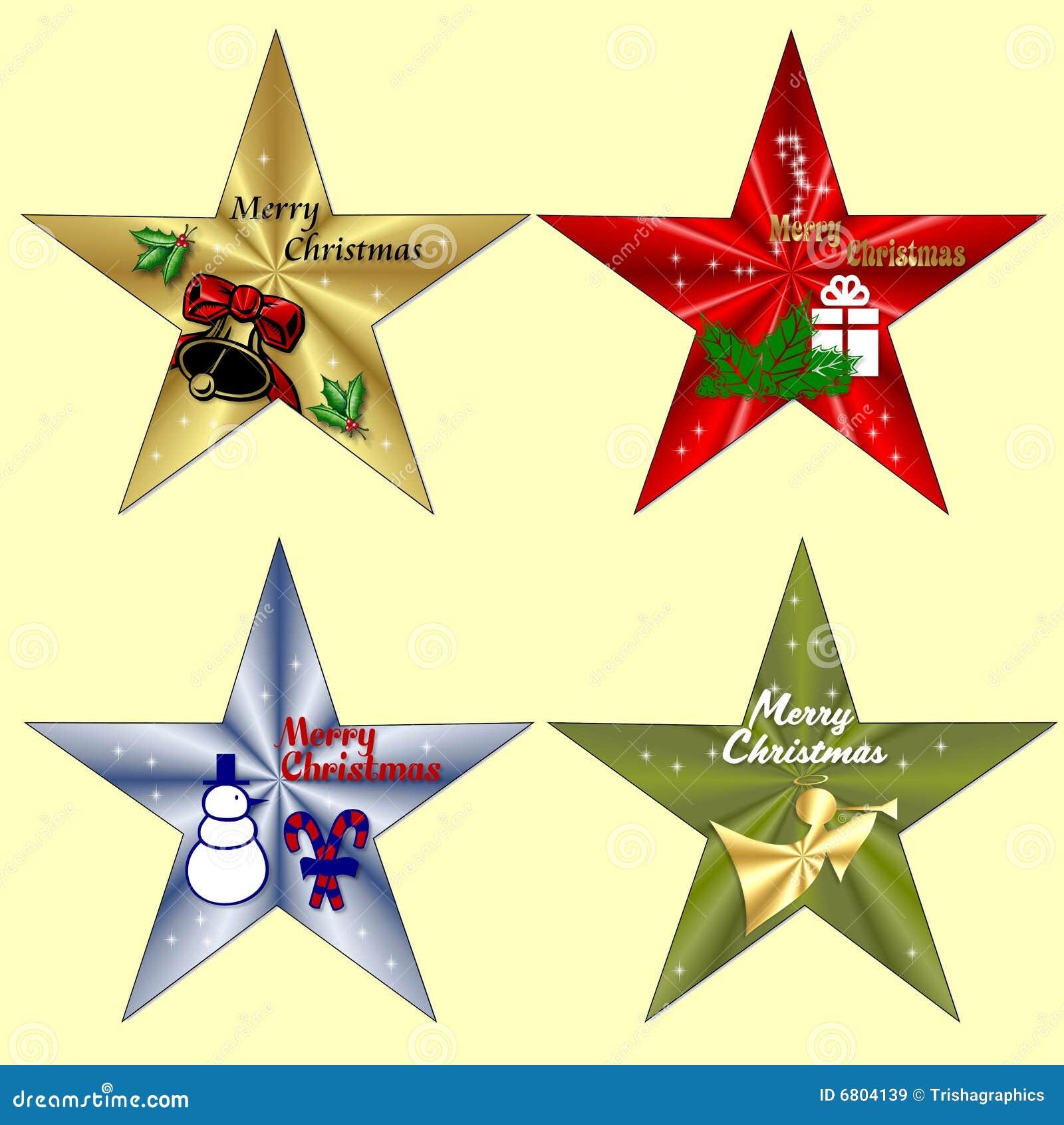 Weihnachtsclip Kunst Stock Abbildung Illustration Von Vorher 6804139