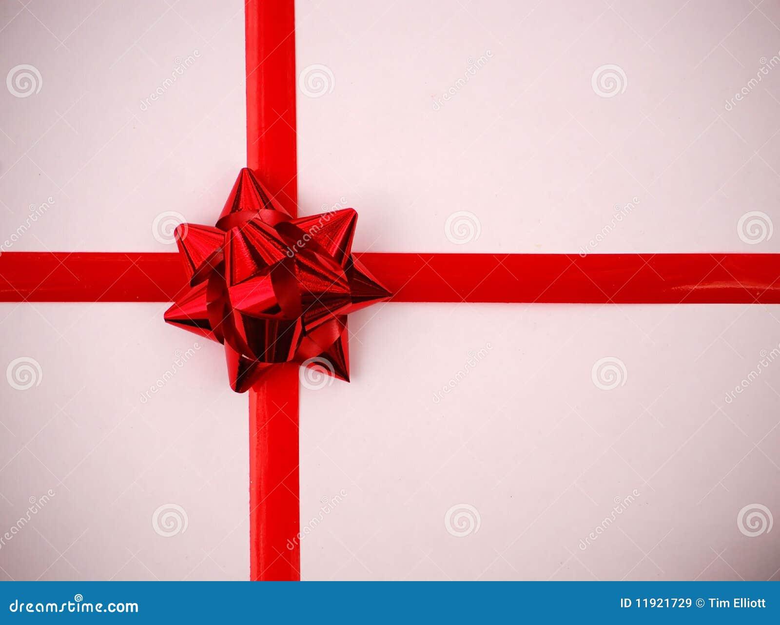 weihnachtsgeschenk verpackung lizenzfreie stockbilder. Black Bedroom Furniture Sets. Home Design Ideas