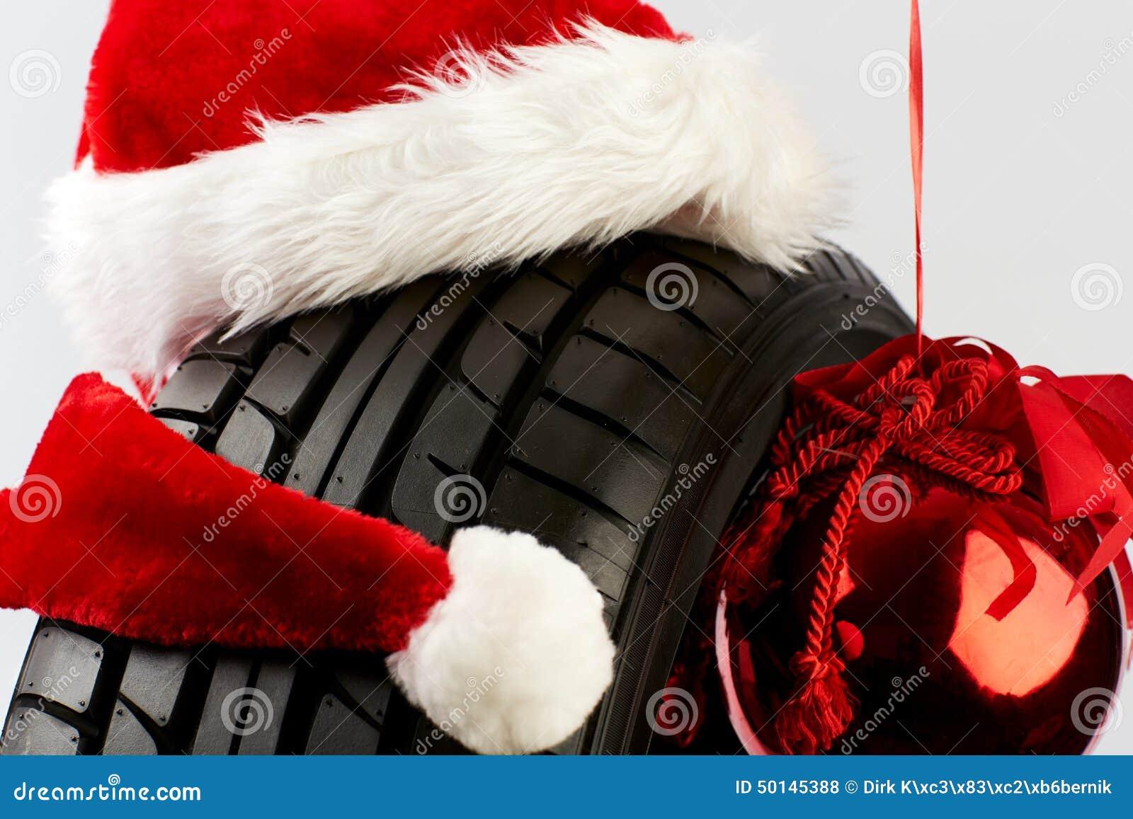 Weihnachtsgrüße Für.Weihnachtsgrüße Für Den Reifenhandel Stockfoto Bild Von Für Gruß