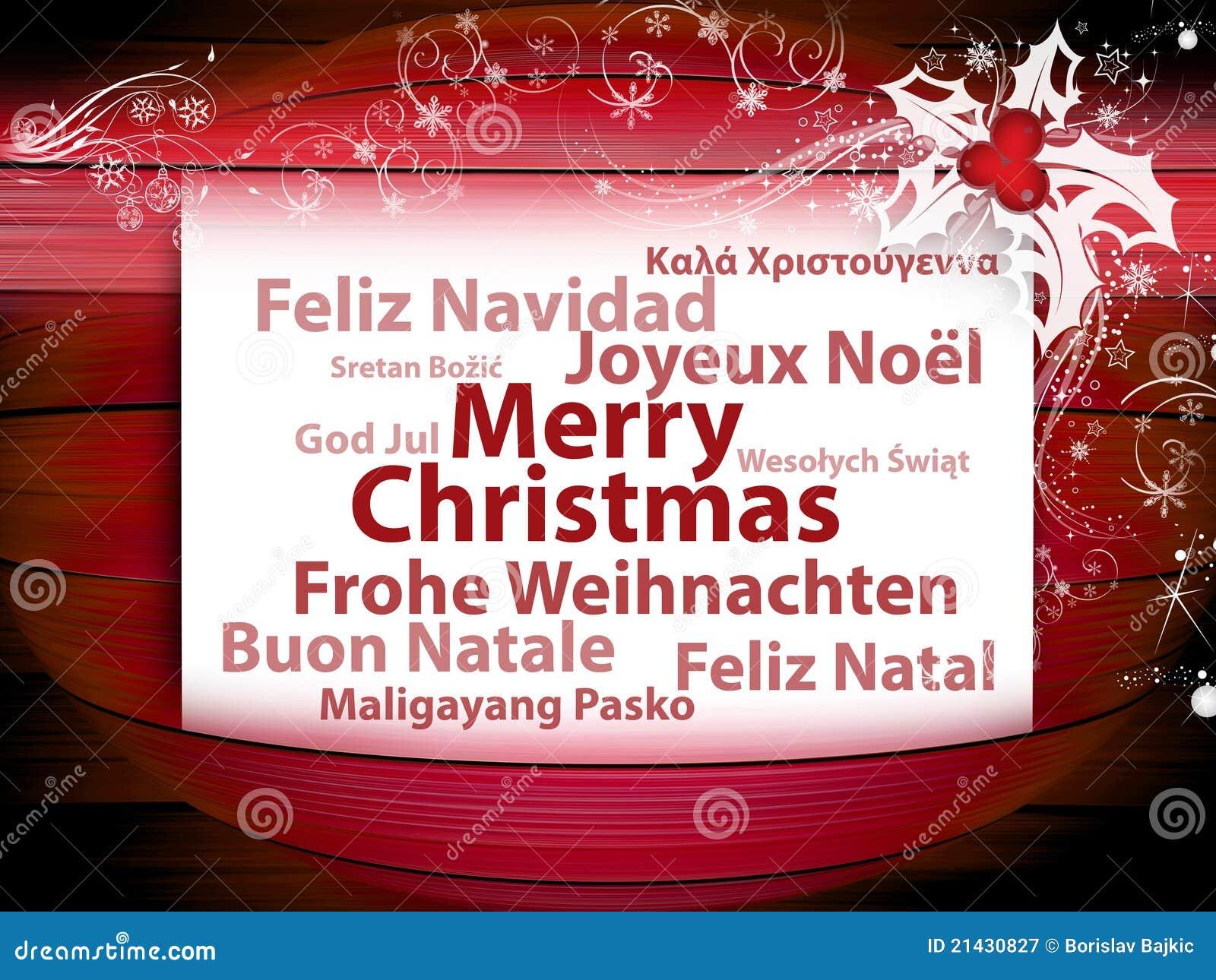 weihnachtsgr e lizenzfreie stockfotografie bild 21430827