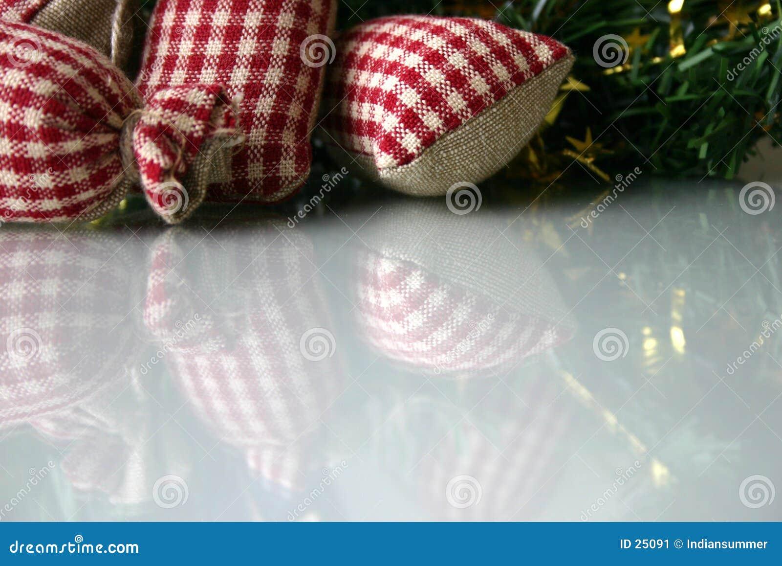 Weihnachtshintergrund II