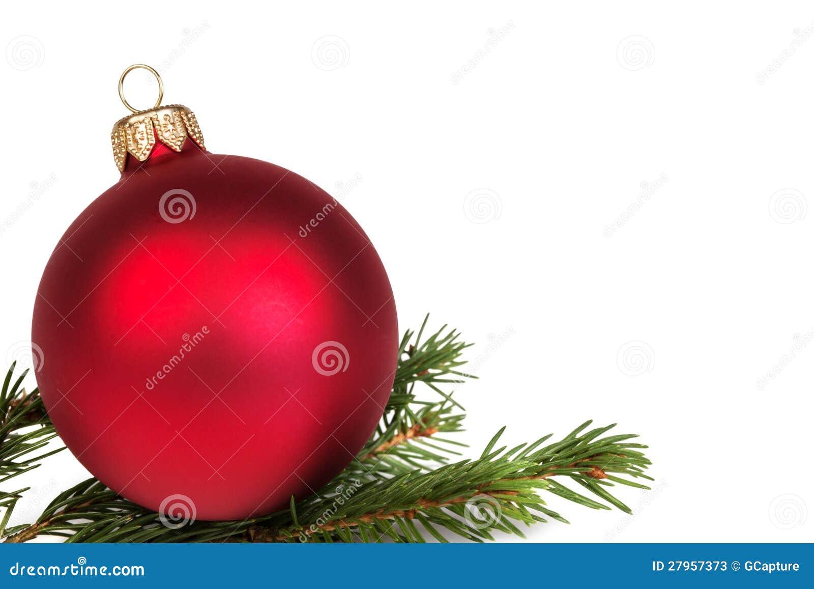 weihnachtskugel auf tannenzweig stock photos 36 images. Black Bedroom Furniture Sets. Home Design Ideas
